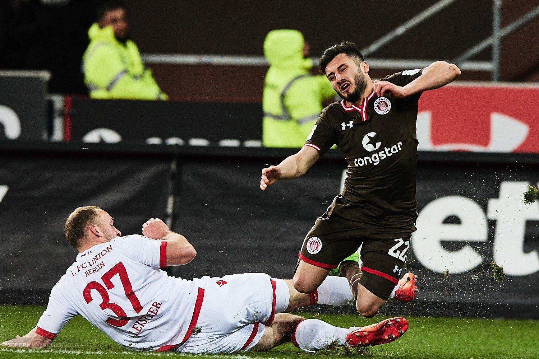 Vor dem Spiel – 1. FC Union Berlin (A) – Spieltag 3 – Saison 2018/19