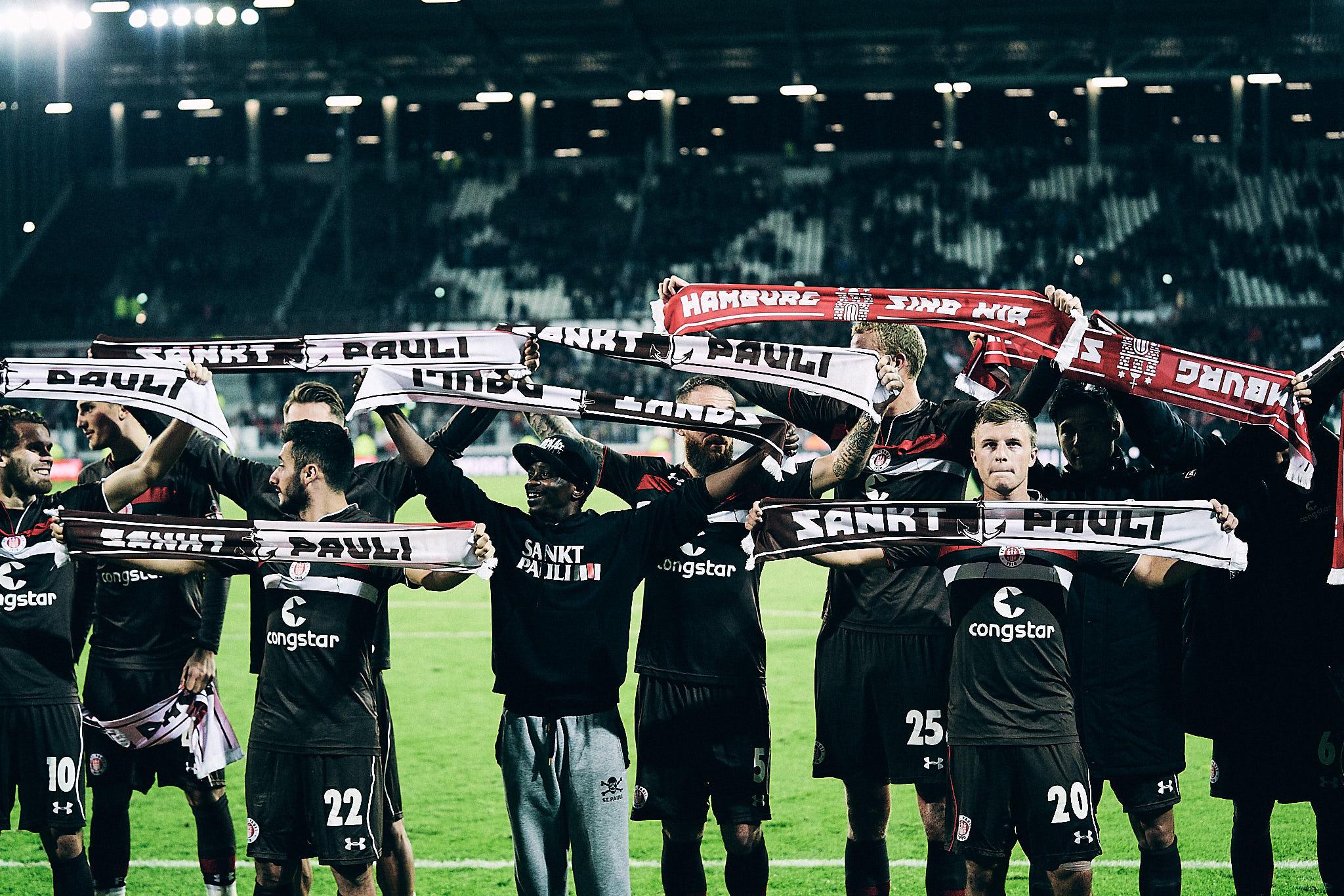 Nach dem Spiel – SC Paderborn (H) – Spieltag 7 – Saison 2018/19