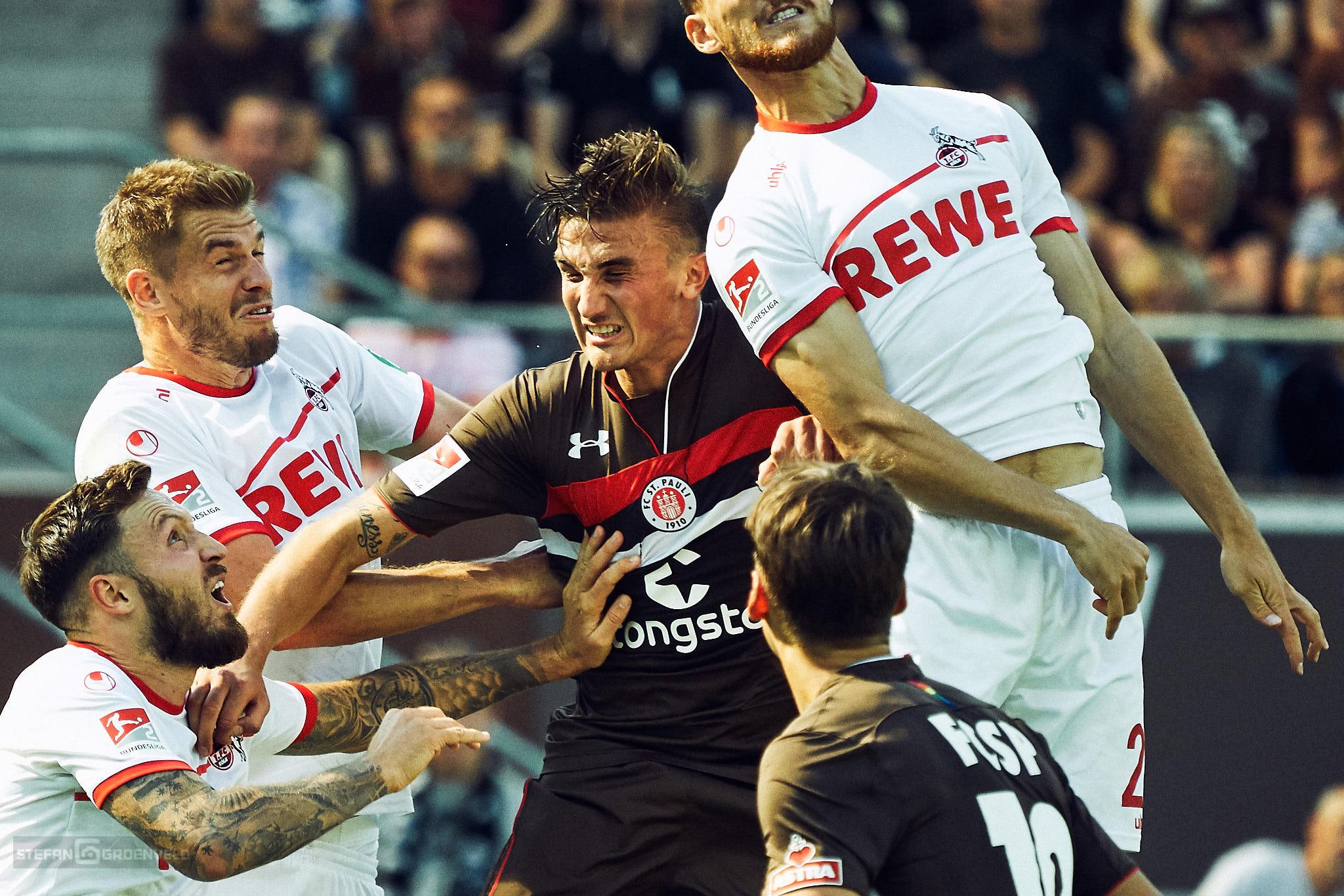 Nach dem Spiel – 1. FC Köln (H) – Spieltag 4 – Saison 2018/19