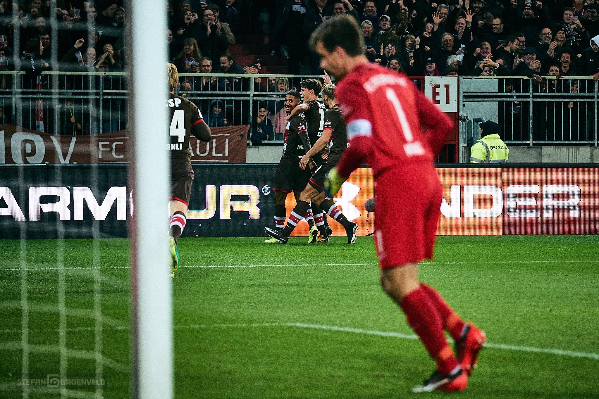 Vor dem Spiel – FC Erzgebirge Aue (A) – Spieltag 5 – Saison 2018/19