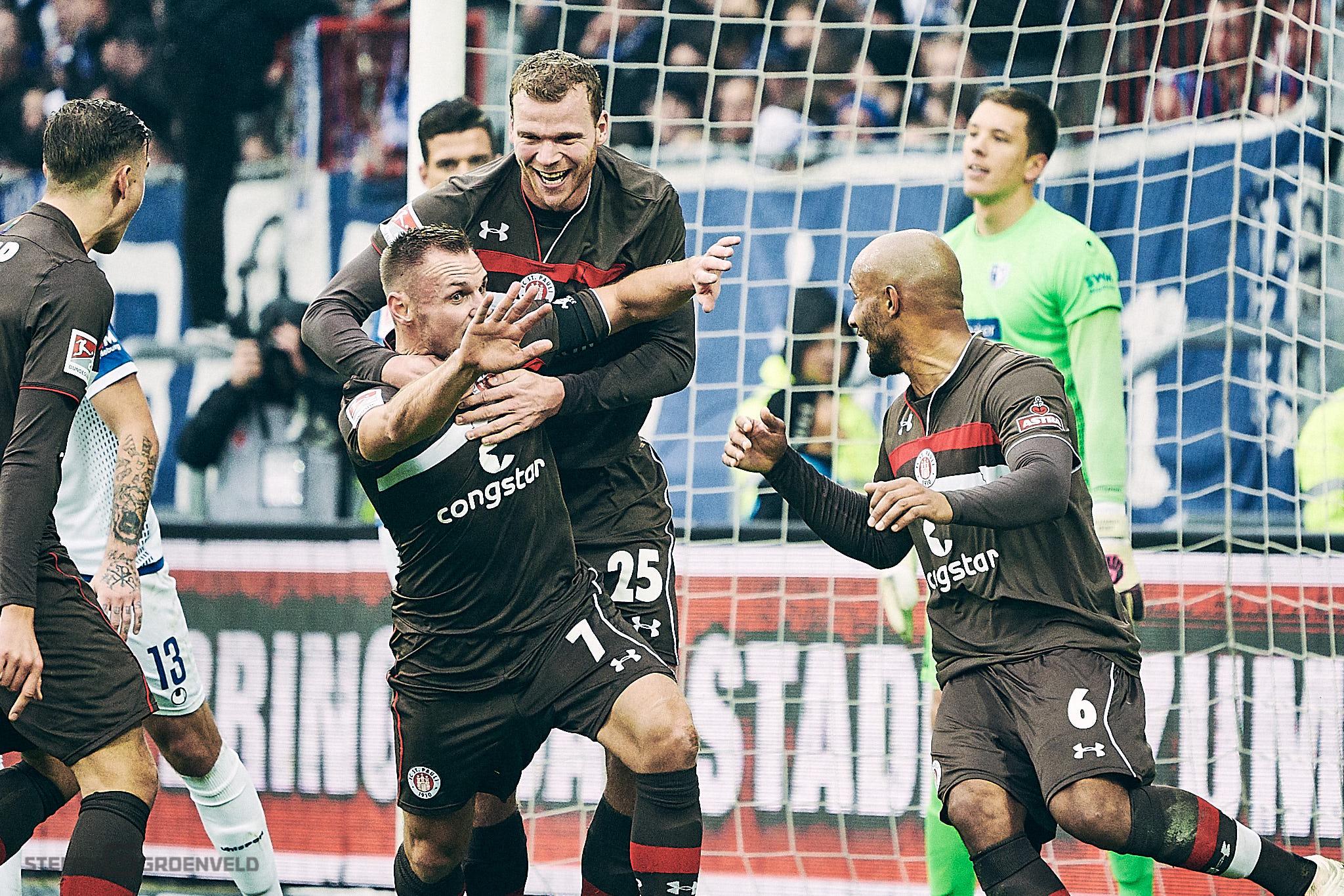 Nach dem Spiel – 1. FC Magdeburg (H) – Spieltag 18 – Saison 2018/19