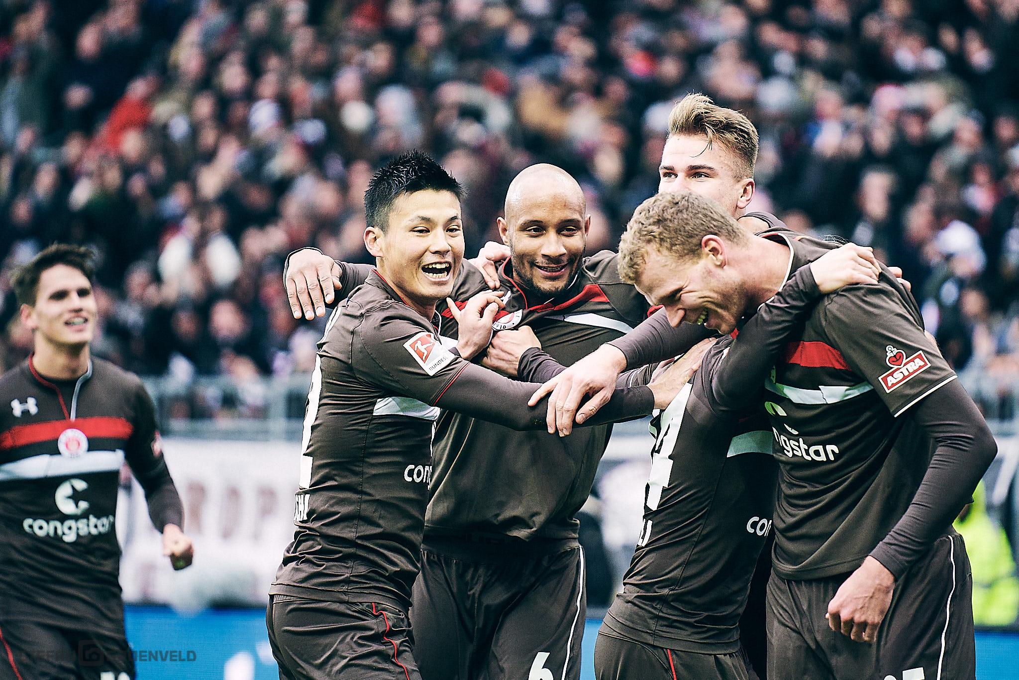 Nach dem Spiel – SpVgg Greuther Fürth (H) – Spieltag 17 – Saison 2018/19