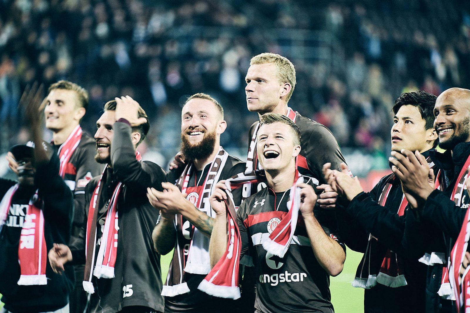 Vor dem Spiel – SC Paderborn (A) – Spieltag 24 – Saison 2018/2019