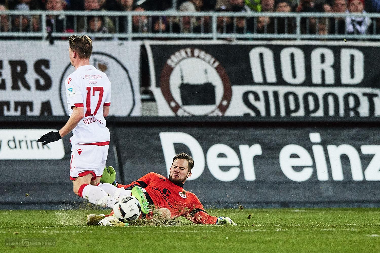 Vor dem Spiel – 1. FC Union Berlin (H) – Spieltag 20 – Saison 2018/19