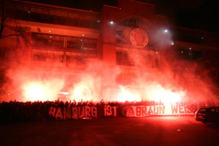 St.Pauli ist die einzige Möglichkeit