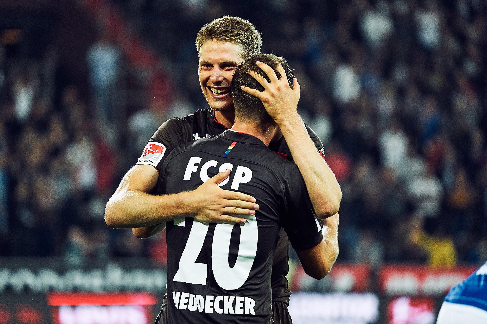 Nach dem Spiel – SC Paderborn (A) – Spieltag 24 – Saison 2018/2019