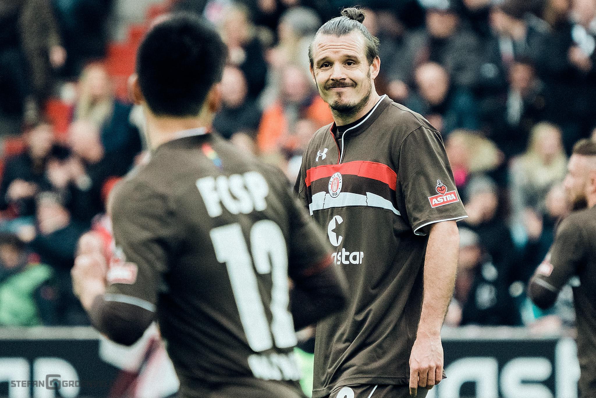 Vor dem Spiel – MSV Duisburg (H) – Spieltag 27 – Saison 2018/19
