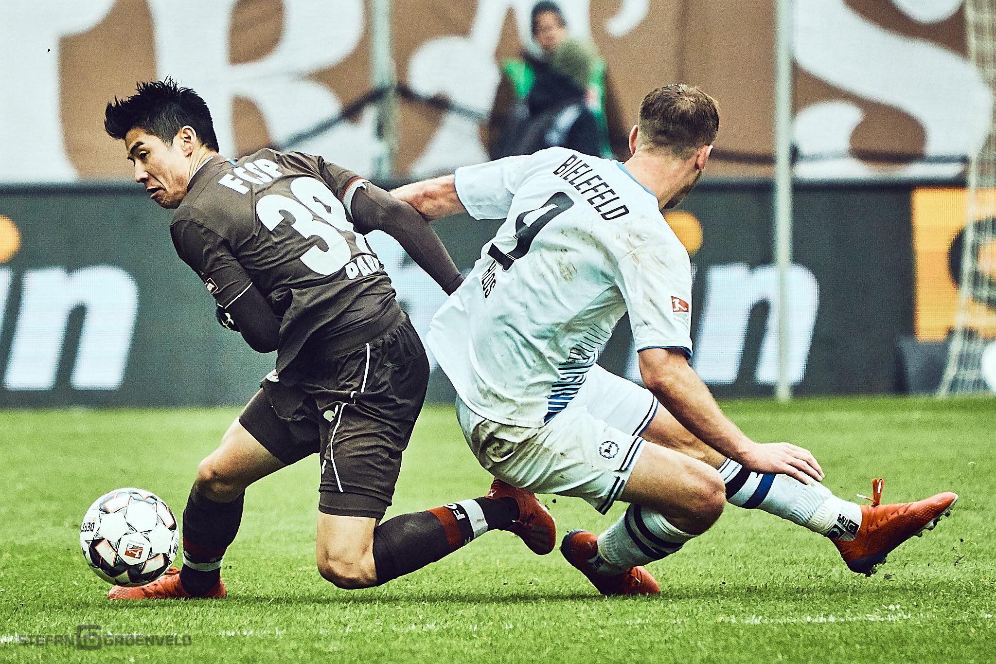 Nach dem Spiel – Arminia Bielefeld (H) – Spieltag 29 – Saison 2018/19