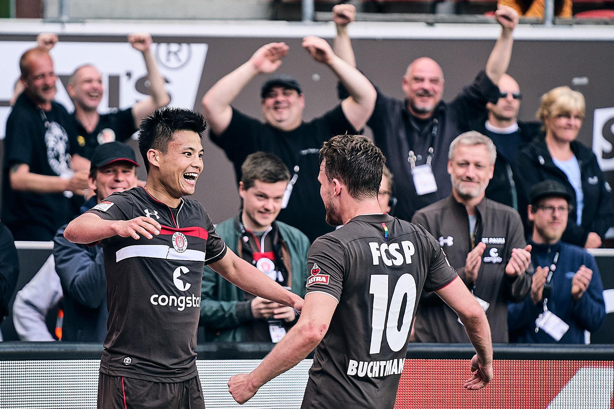Nach dem Spiel – SSV Jahn Regensburg (H) – Spieltag 31 – Saison 2018/2019