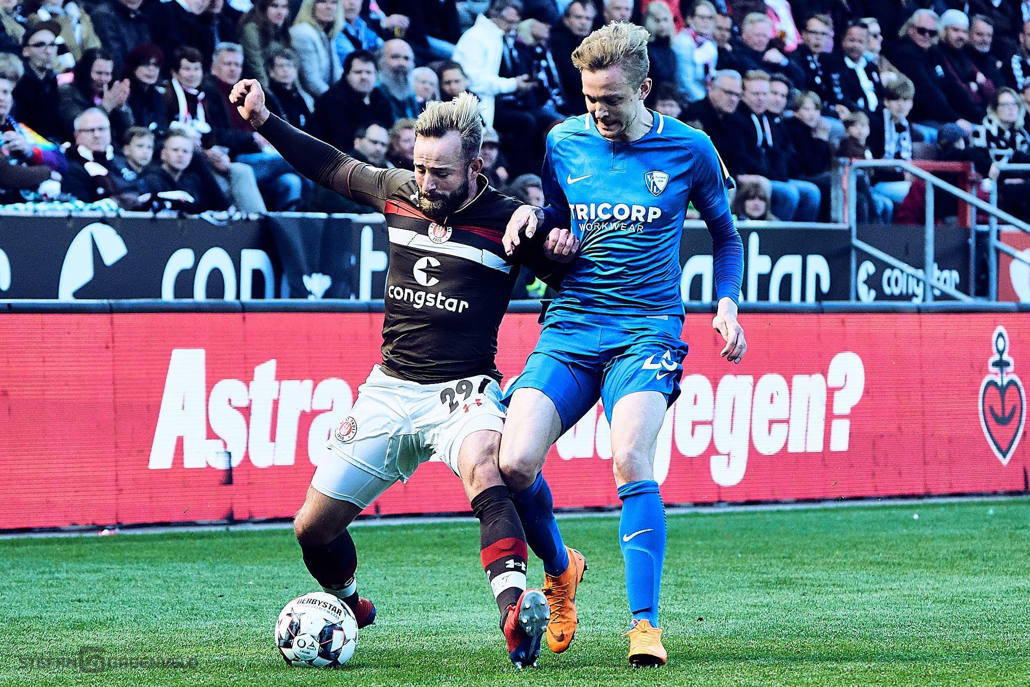 Nach dem Spiel – VfL Bochum (H) – Spieltag 33 – Saison 2018/2019