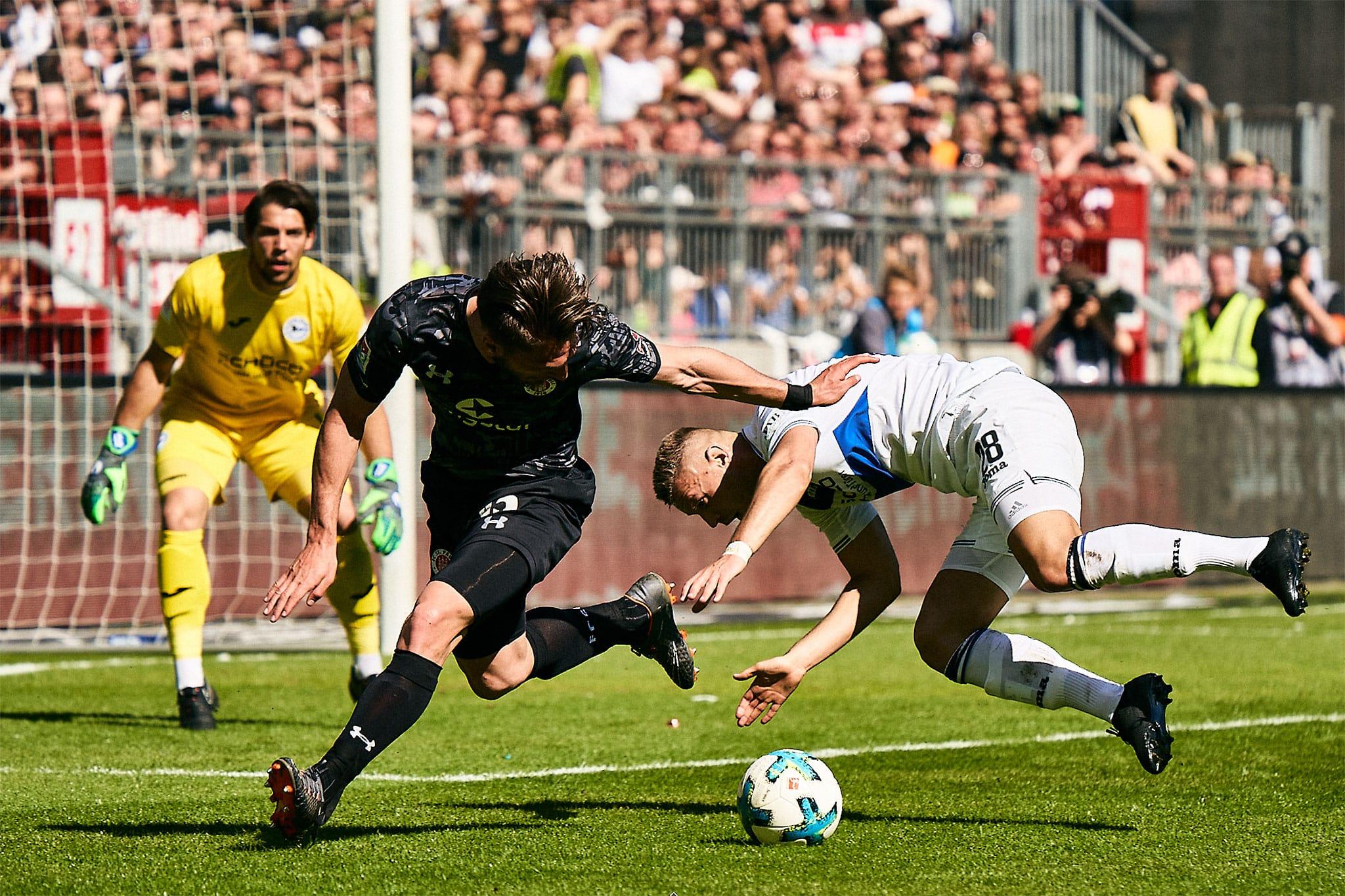 Vor dem Spiel – Arminia Bielefeld (A) – Spieltag 1 – Saison 2019/20