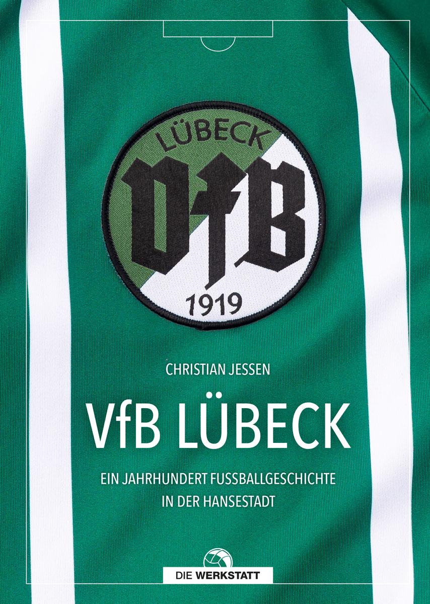 Buchrezension: VfB Lübeck