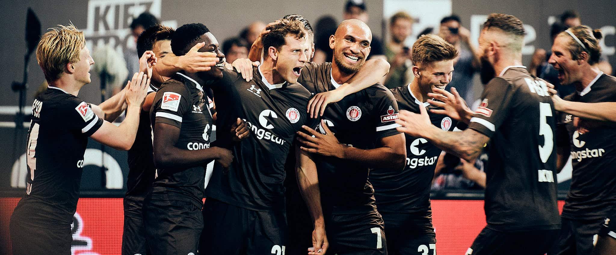 Nach dem Spiel – Holstein Kiel (H) – Spieltag 4 – Saison 2018/2019