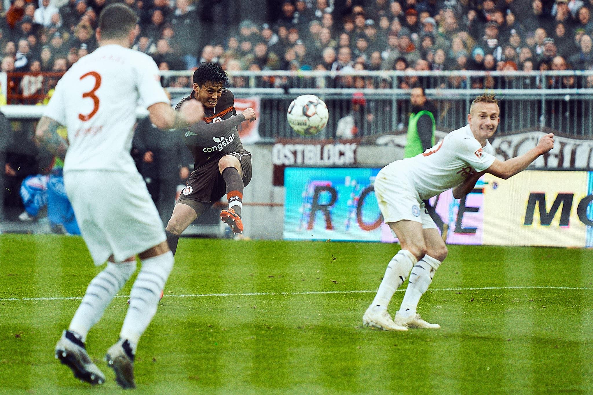 Vor dem Spiel – Holstein Kiel (H) – Spieltag 4 – Saison 2018/2019