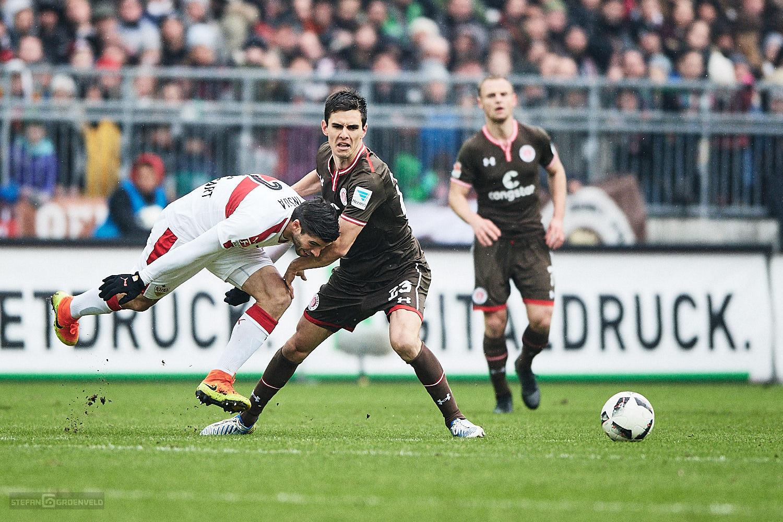 Vor dem Spiel – VfB Stuttgart (A) – Spieltag 3 – Saison 2019/20