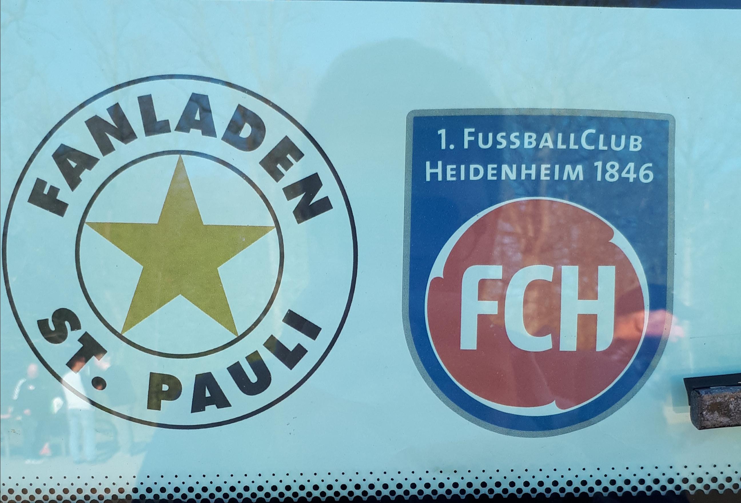 Vor dem Spiel – 1. FC Heidenheim (A) – Spieltag 11 – Saison 19/20