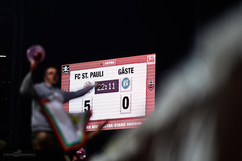 Vor dem Spiel – Karlsruher SC (H) – Spieltag 12 – Saison 2019/2020