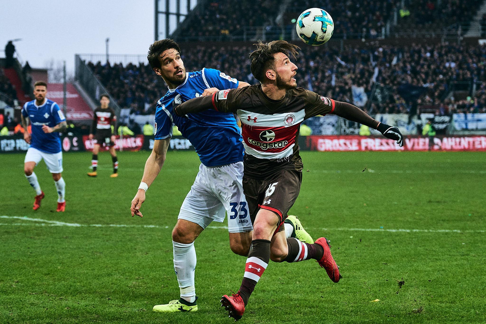 Vor dem Spiel – SV Darmstadt 98 (H) – Spieltag 10 – Saison 2019/20