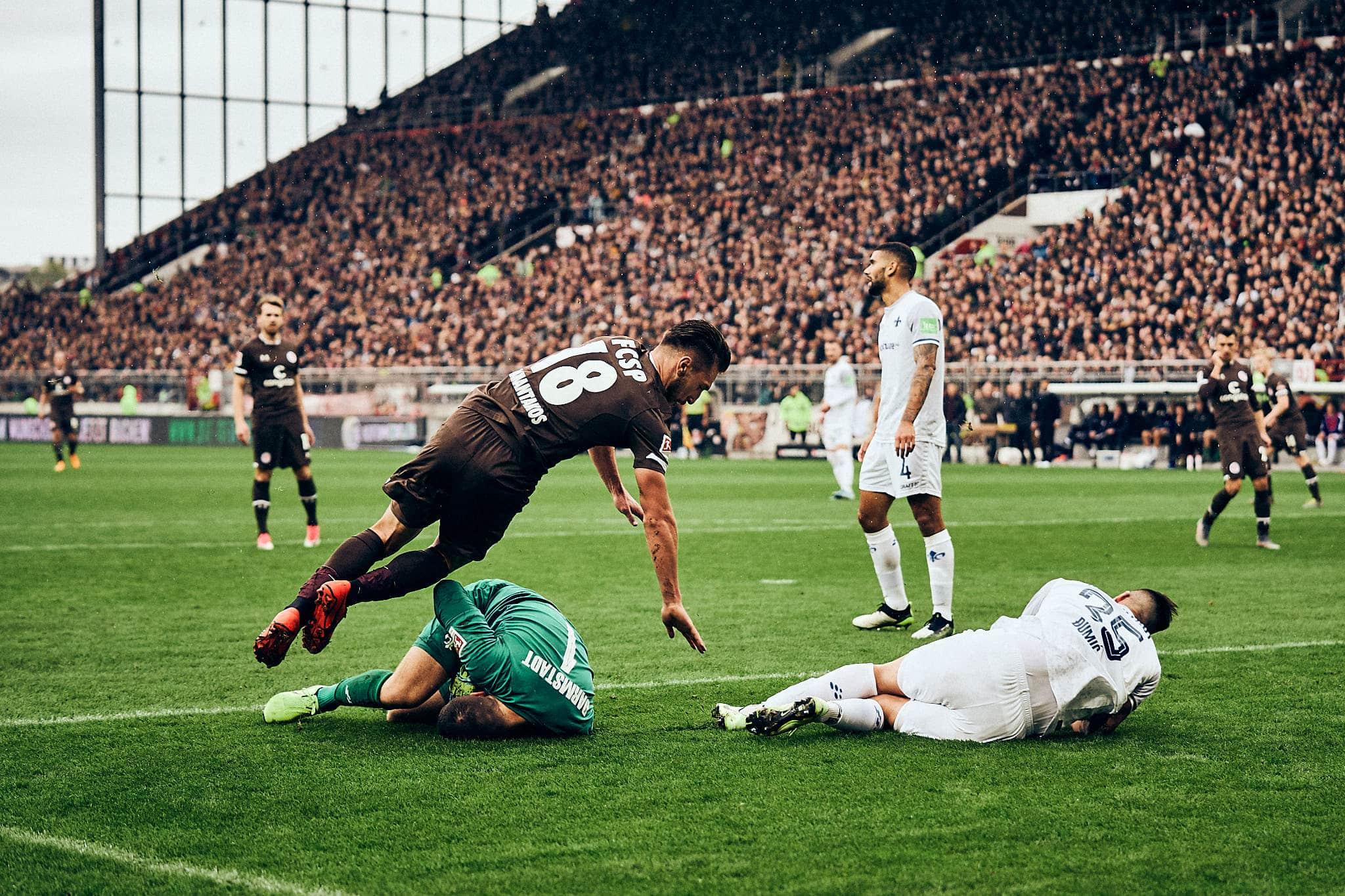 Nach dem Spiel – SV Darmstadt 98 (H) – Spieltag 10 – Saison 2019/20