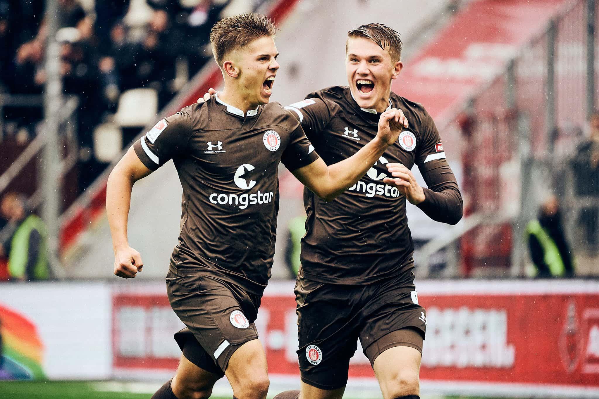 Nach dem Spiel – SV Sandhausen (H) – Spieltag 8 – Saison 2019/20
