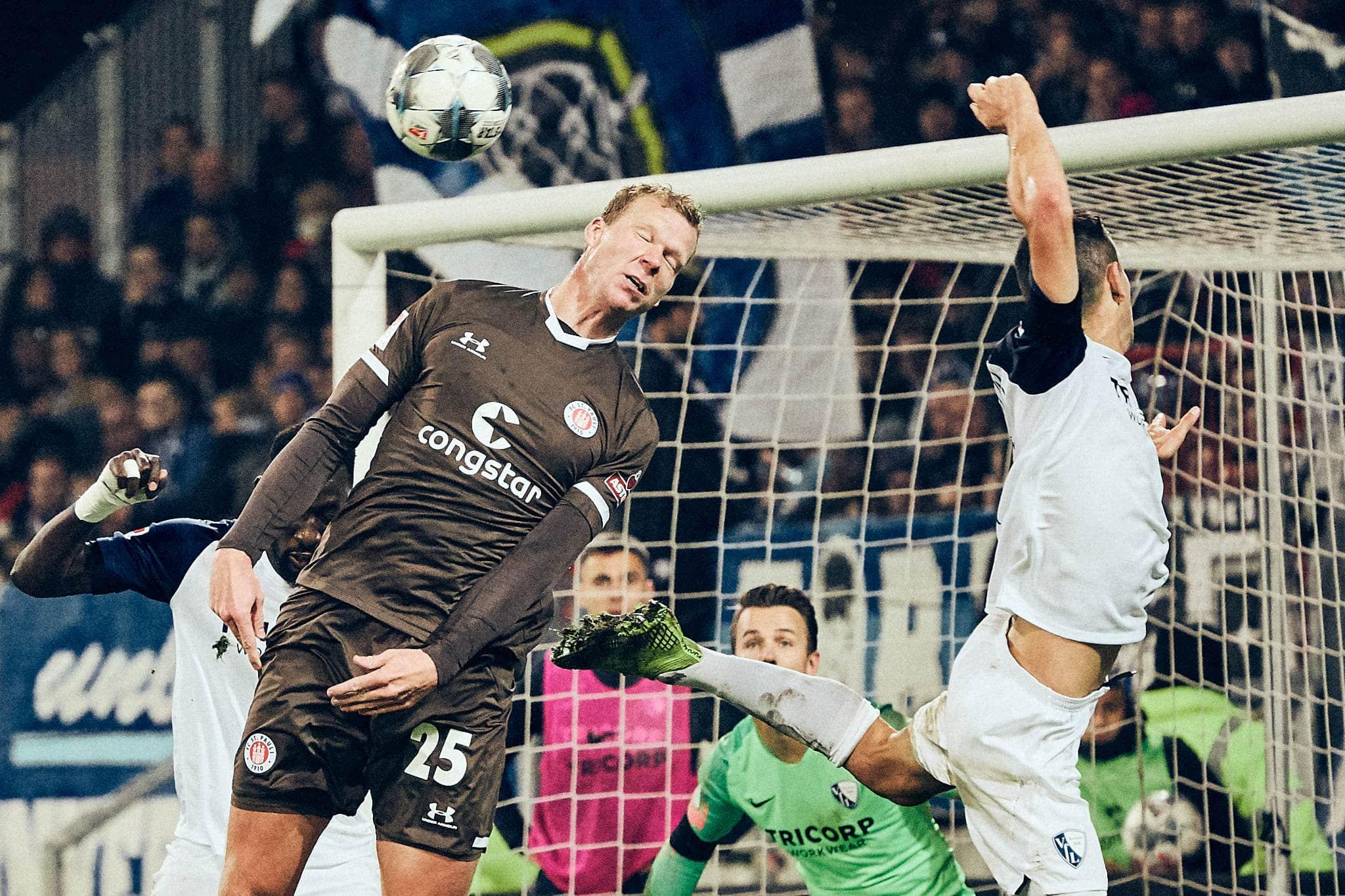 Nach dem Spiel – VfL Bochum (H) – Spieltag 13 – Saison 2019/20