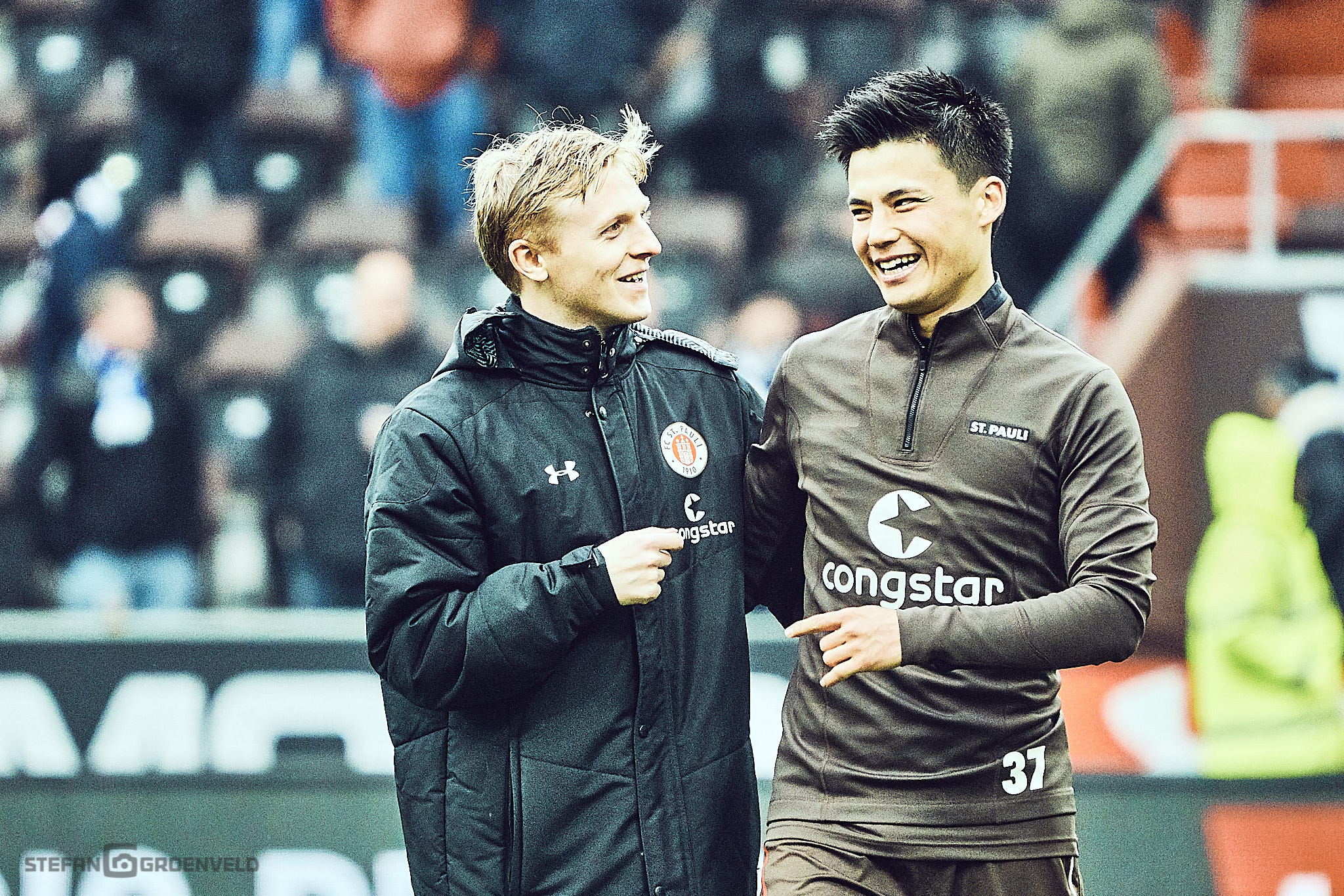 Vor dem Spiel – DSC Arminia Bielefeld (H) – Spieltag 18 – Saison 2019/20