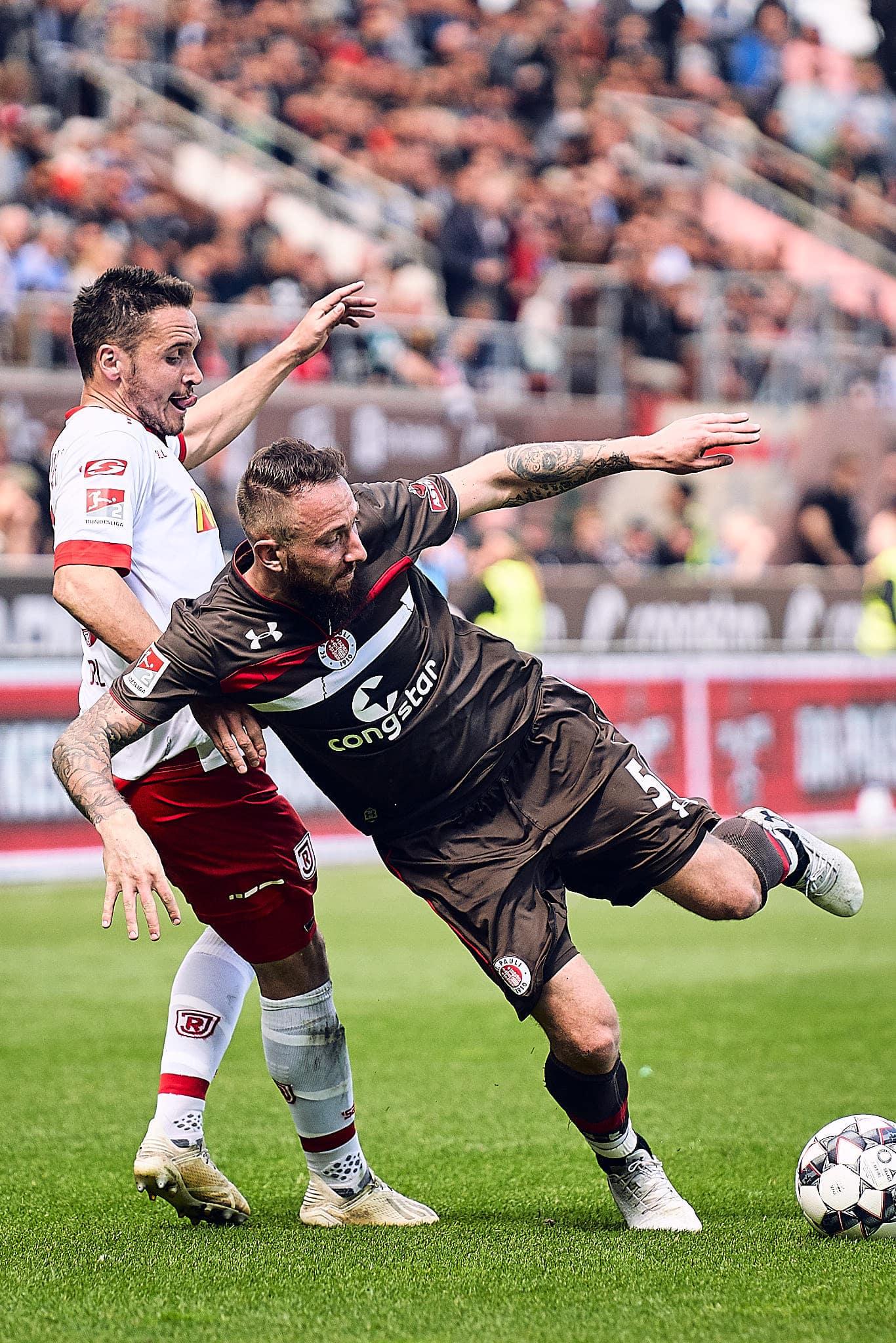 Vor dem Spiel – SSV Jahn Regensburg (A) – Spieltag 16 – Saison 2019/20