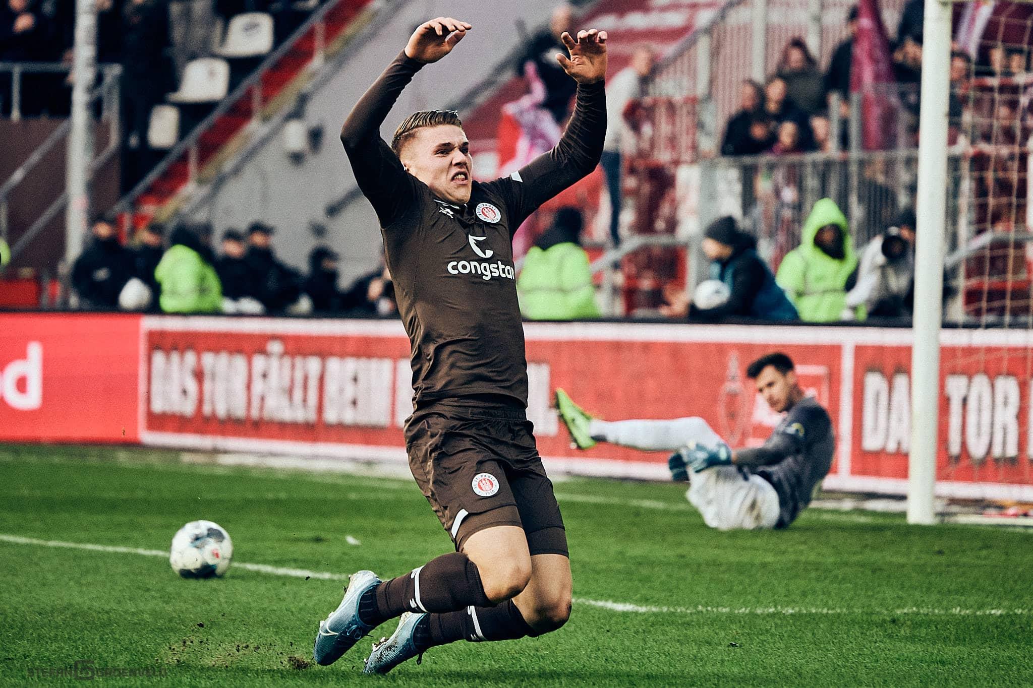 Nach dem Spiel – SV Wehen Wiesbaden (A) – Spieltag 17 – Saison 2019/2020