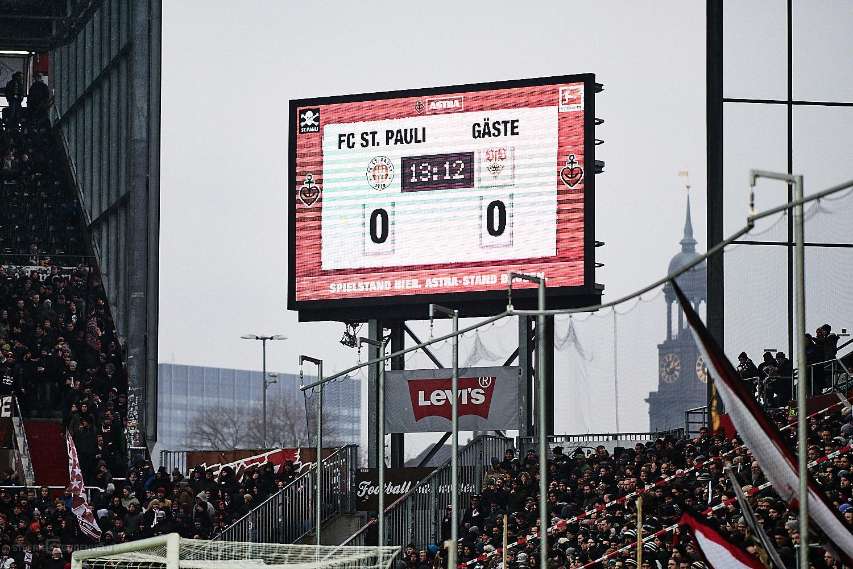 Vor dem Spiel – VfB Stuttgart (H) – Spieltag 20 – Saison 2019/2020