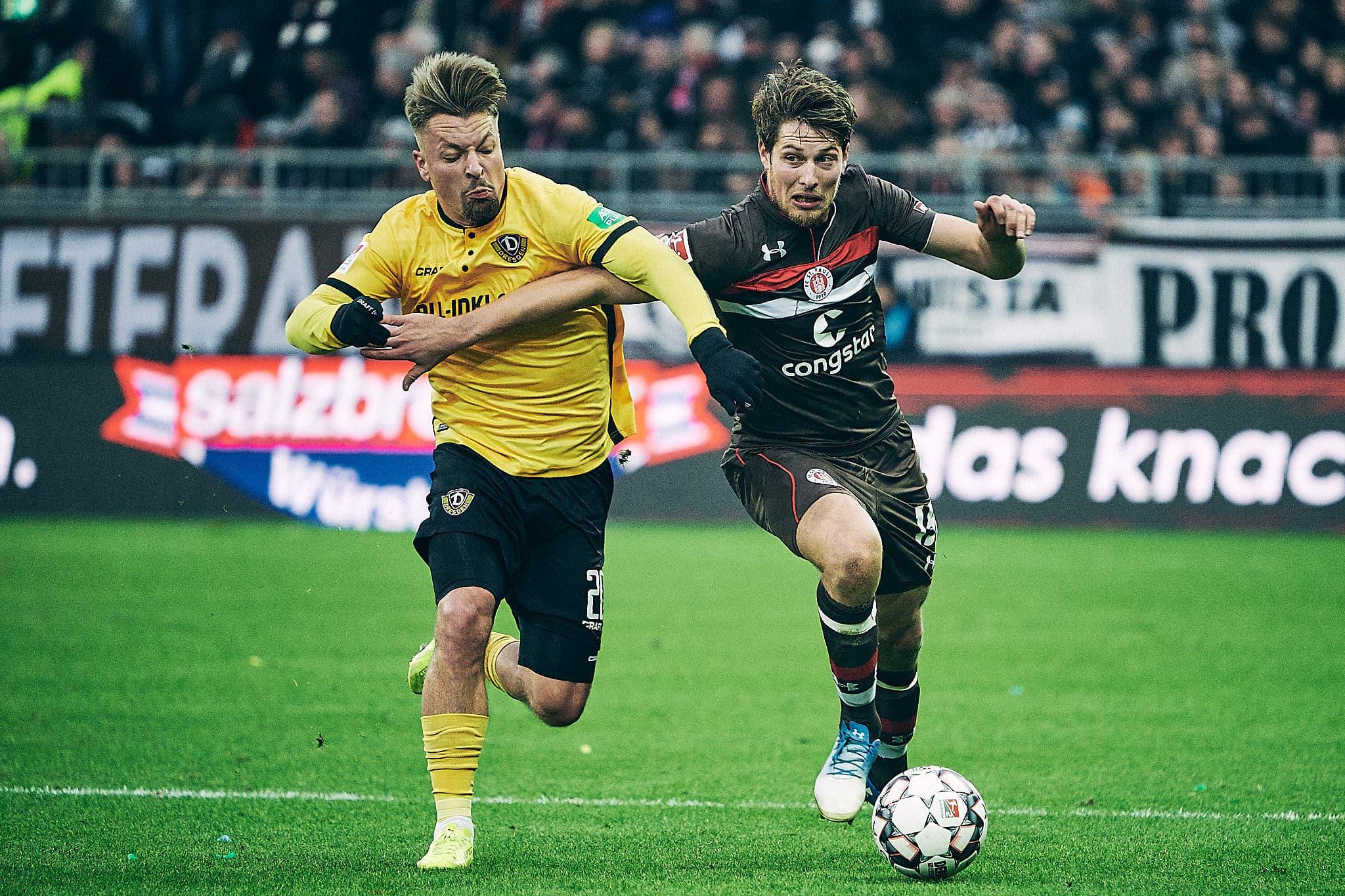 Vor dem Spiel – Dynamo Dresden (H) – Spieltag 22 – Saison 2019/20