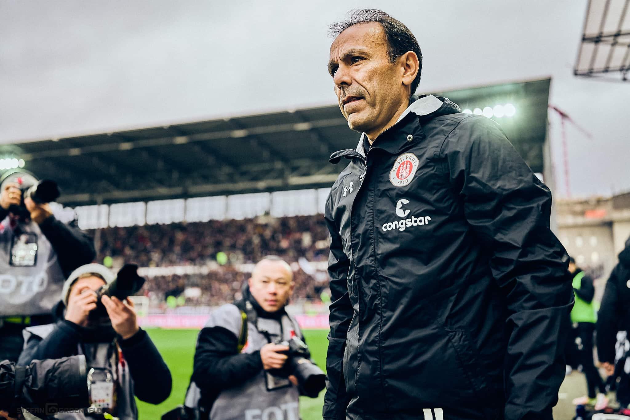 Nach dem Spiel – Holstein Kiel (A) – Spieltag 21 – Saison 2019/20