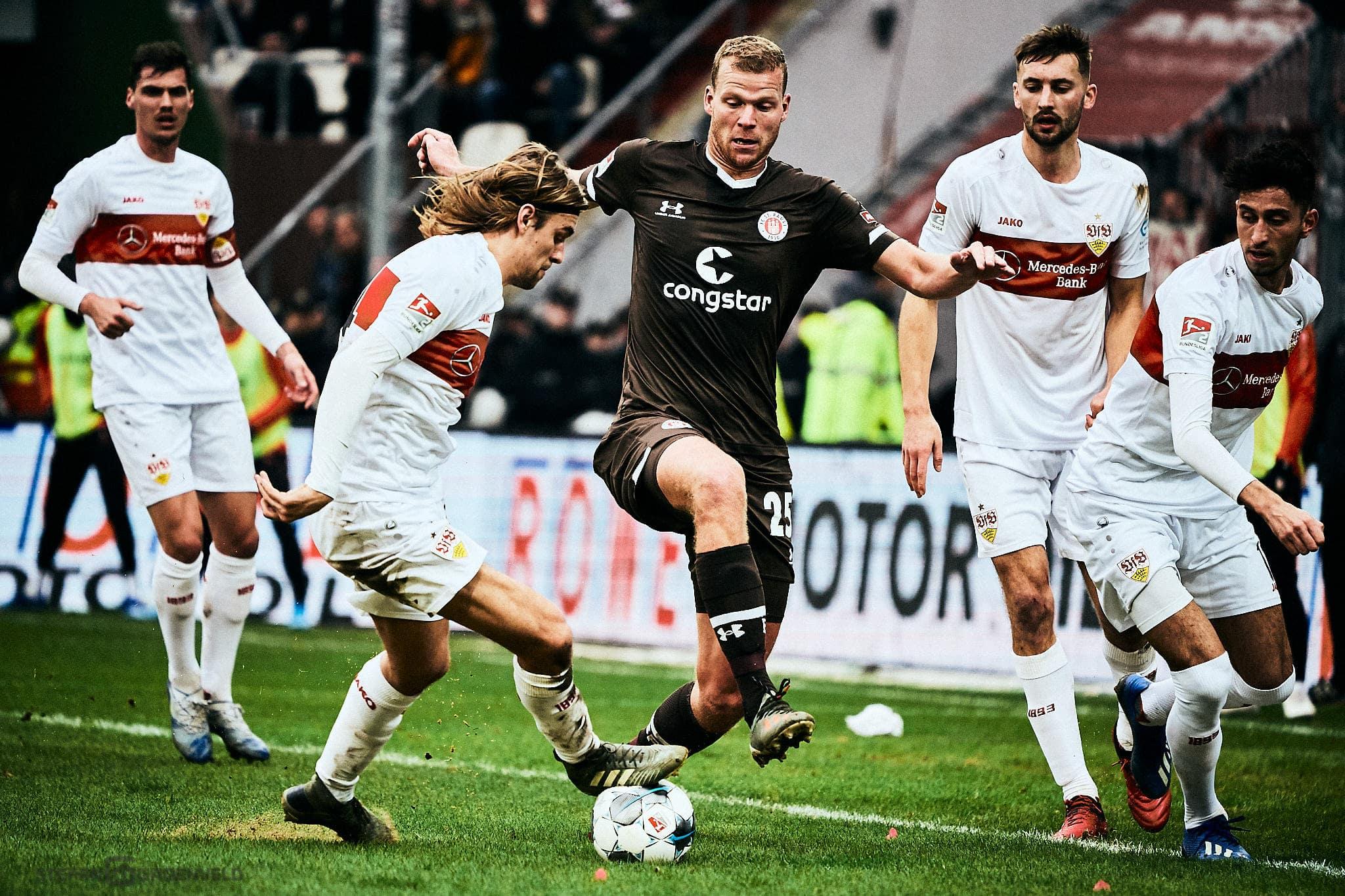 Nach dem Spiel – VfB Stuttgart (H) – Spieltag 20 – Saison 2019/2020