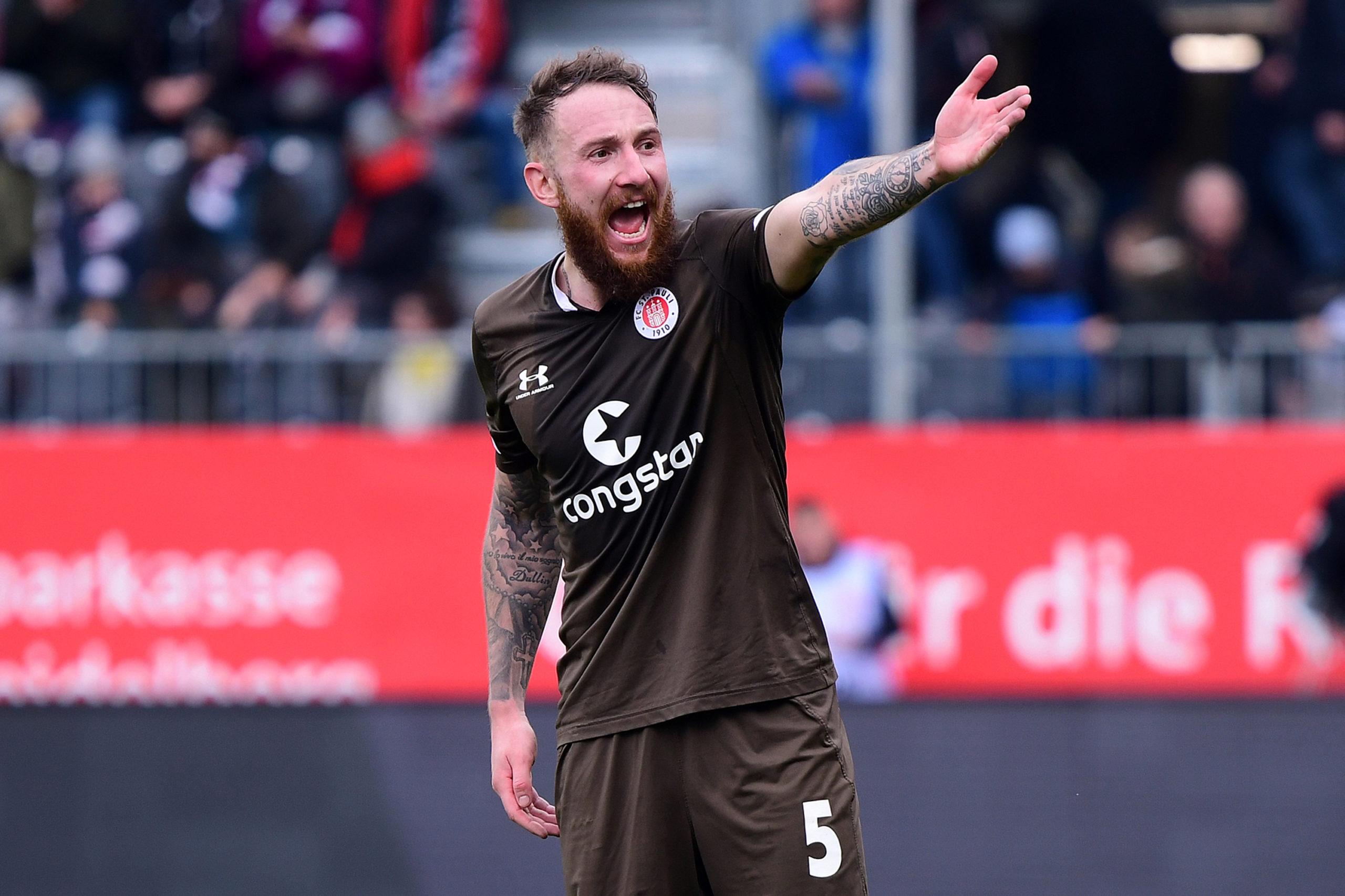 Nach dem Spiel – SV Sandhausen (A) – Spieltag 25 – Saison 2019/20