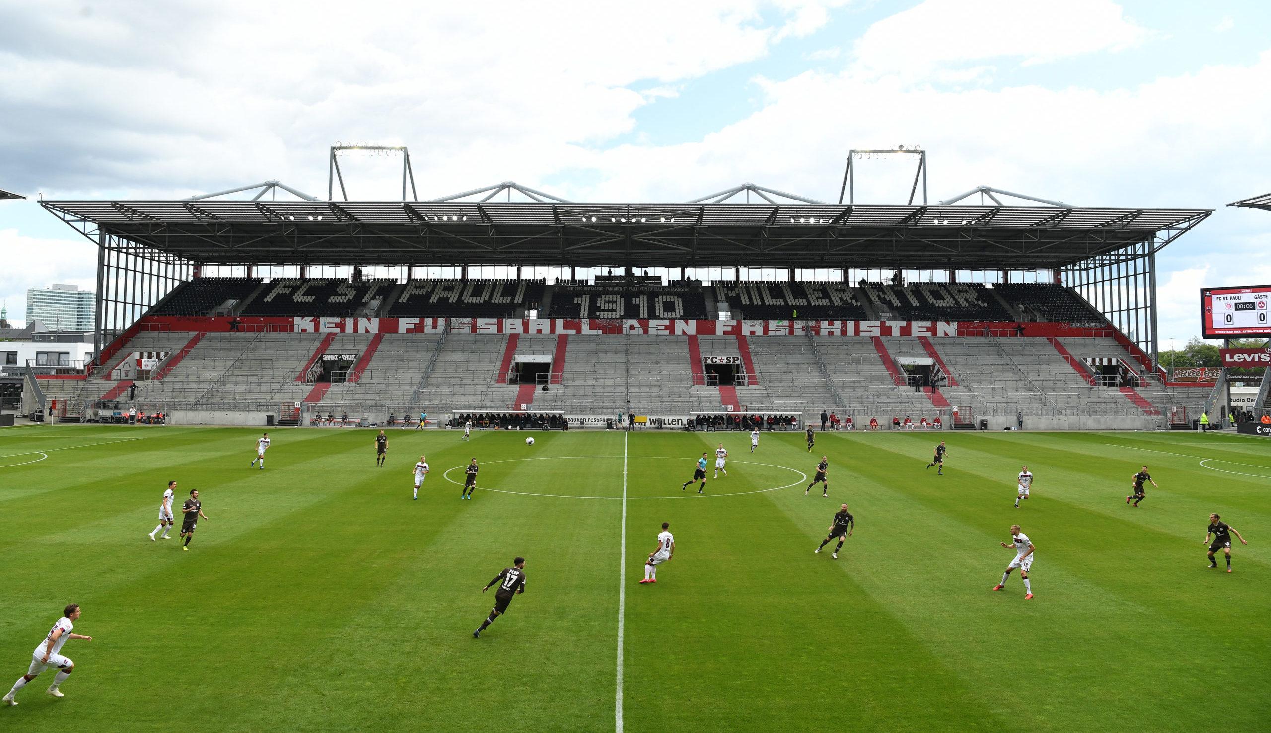 Vorbericht FC St. Pauli – 1. FC Nürnberg (Saison 20/21)