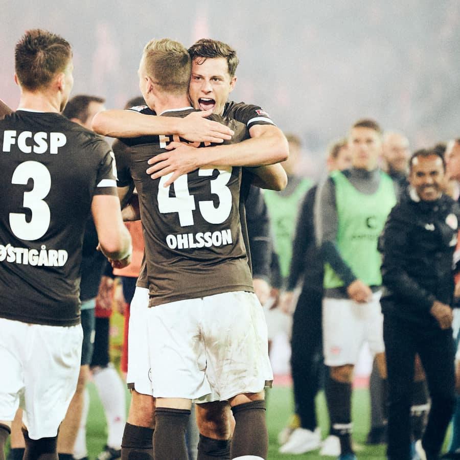 Nach dem Spiel – 1. FC Heidenheim (H) – Spieltag 28 – Saison 2019/2020