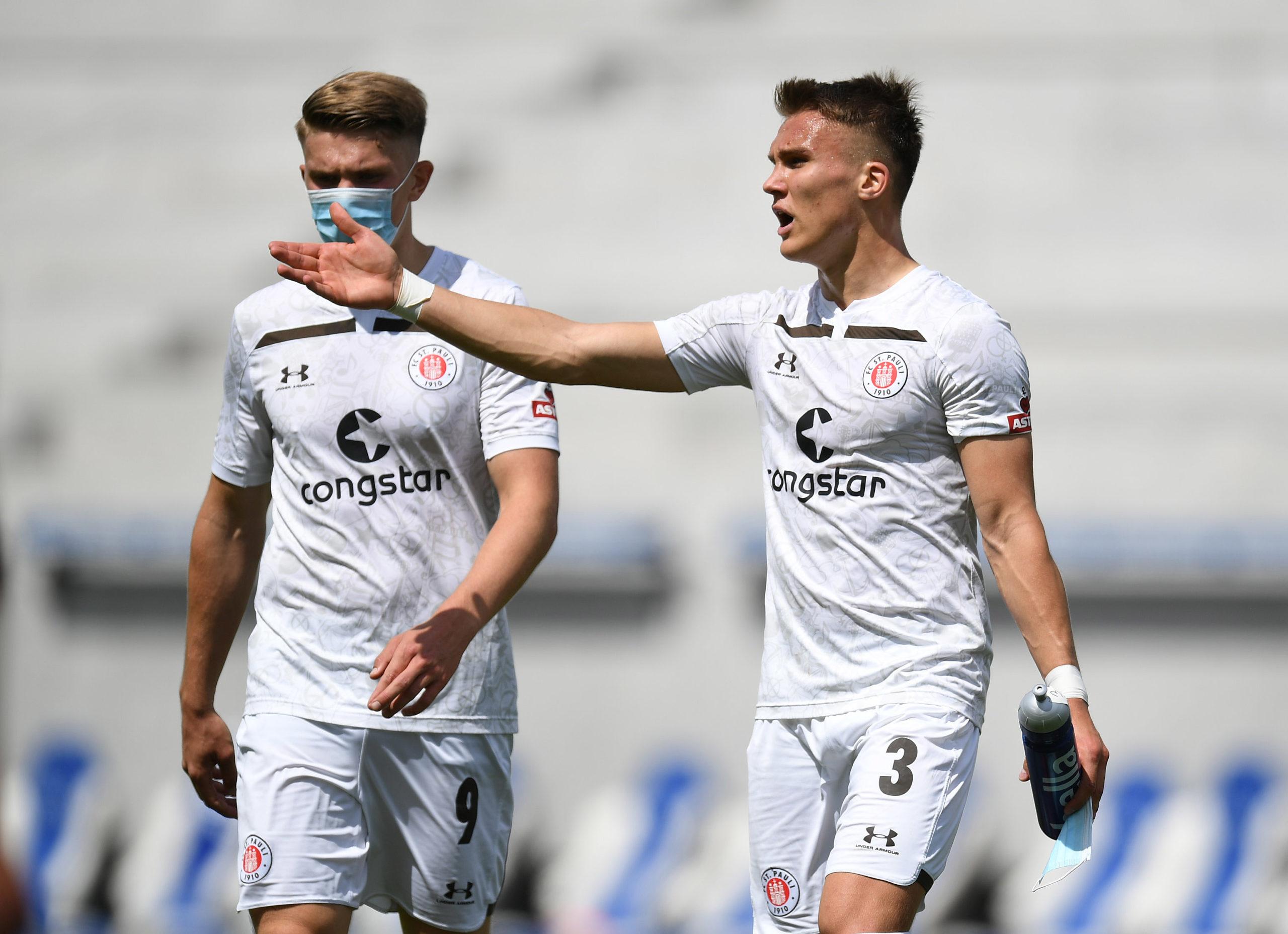 Vor dem Spiel – VfL Bochum (A) – Spieltag 30 – Saison 2019/2020