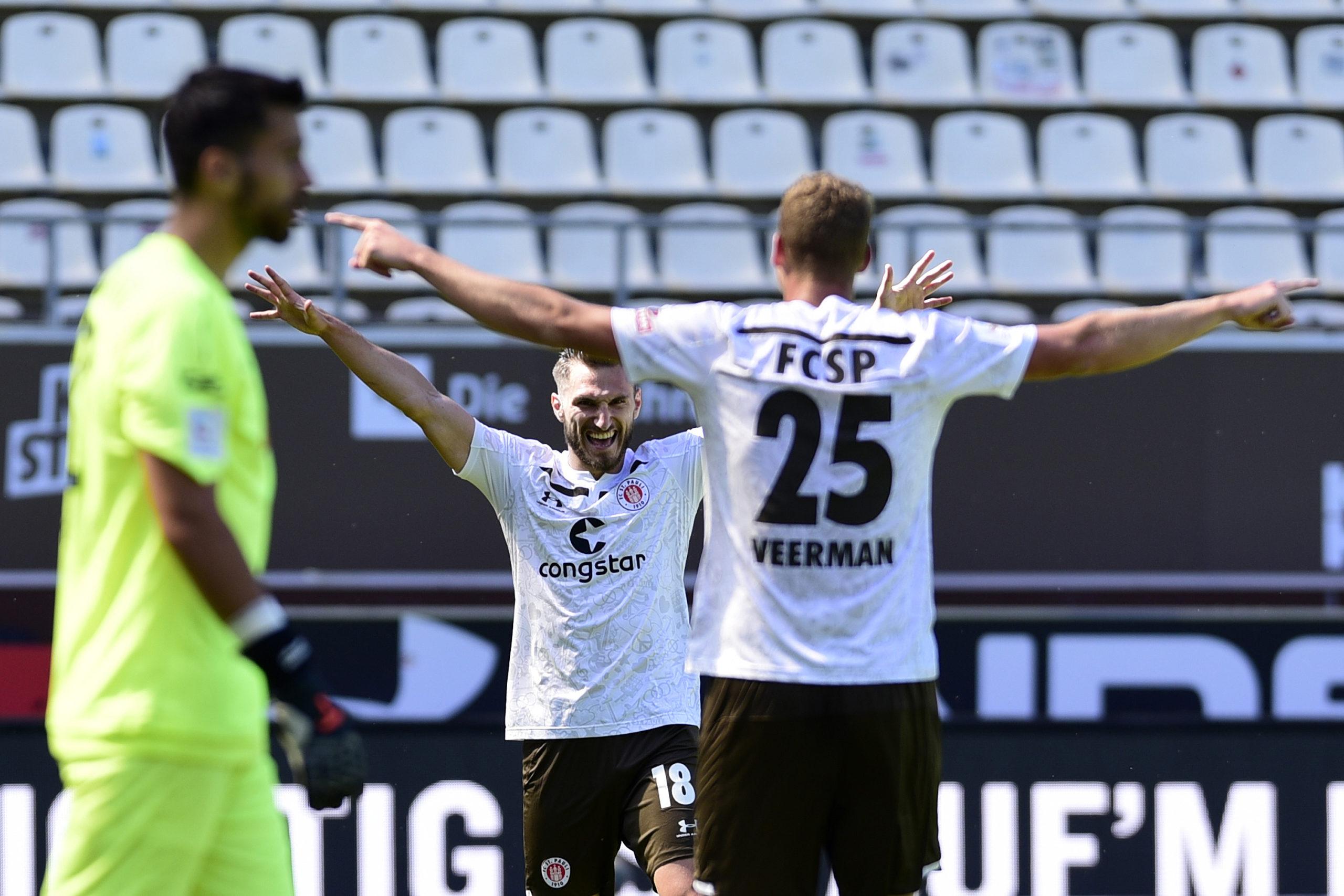 Nach dem Spiel – SSV Jahn Regensburg (H) – Spieltag 33 – Saison 2019/2020