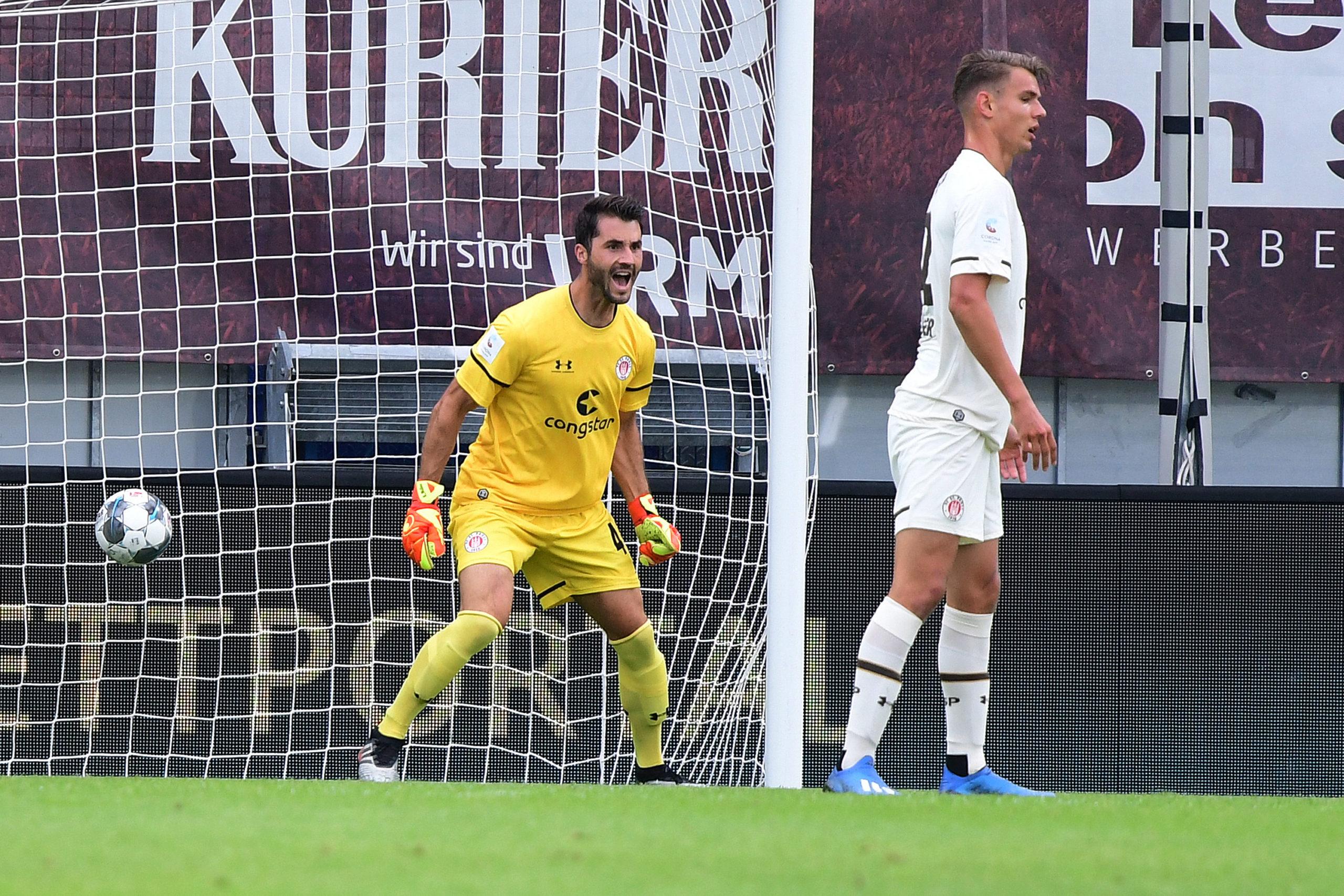 Nach dem Spiel – SV Wehen Wiesbaden (A) – Spieltag 34 – Saison 2019/20
