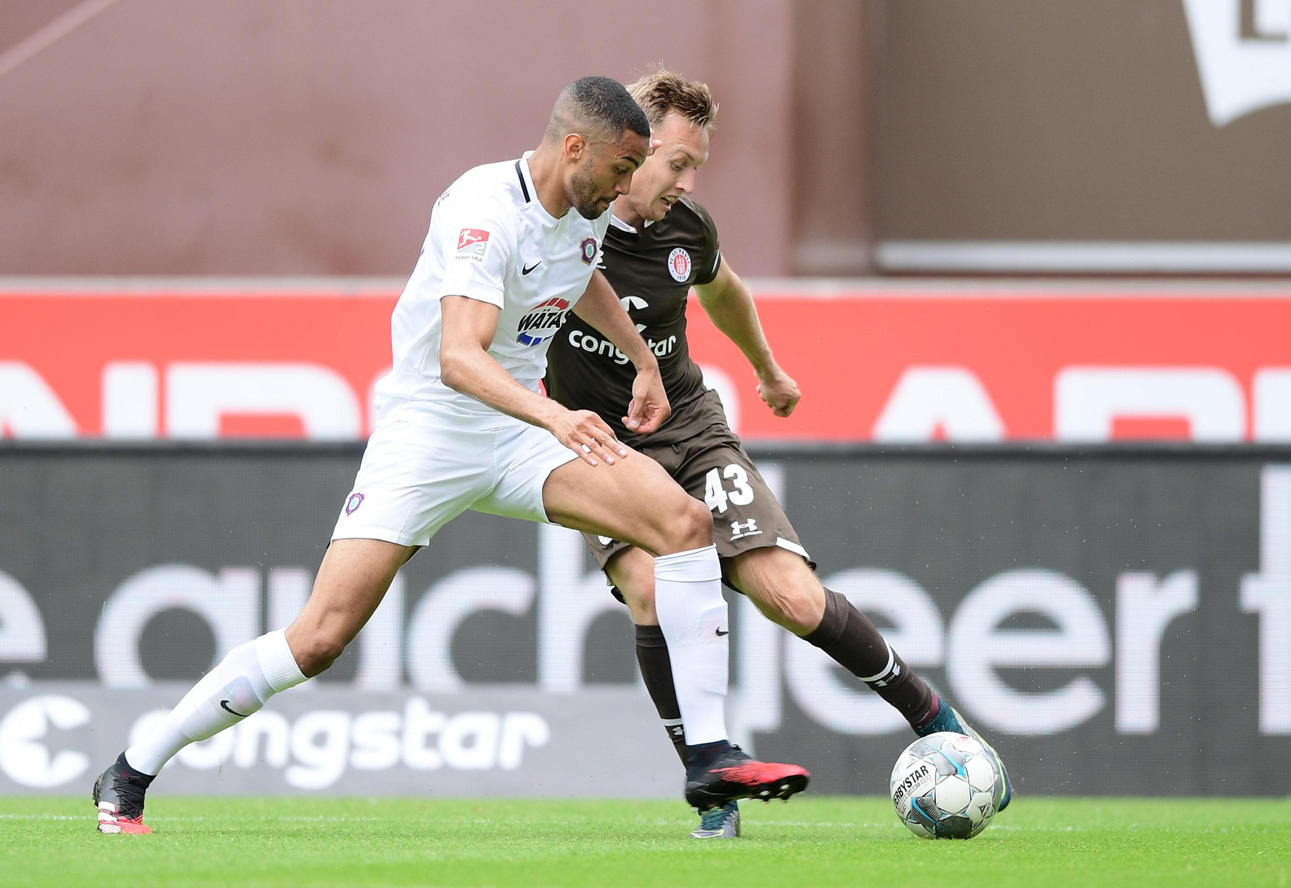 Nach dem Spiel – FC Erzgebirge Aue (H) – Spieltag 31 – Saison 2019/20