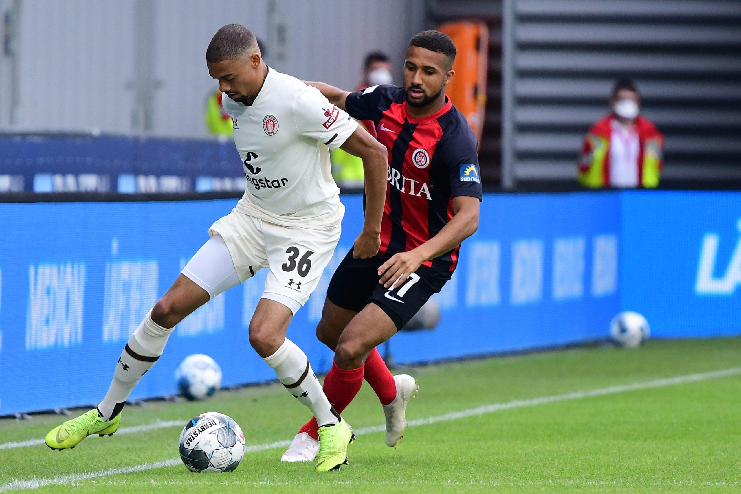 Who is Daniel-Kofi Kyereh? – A player's profile