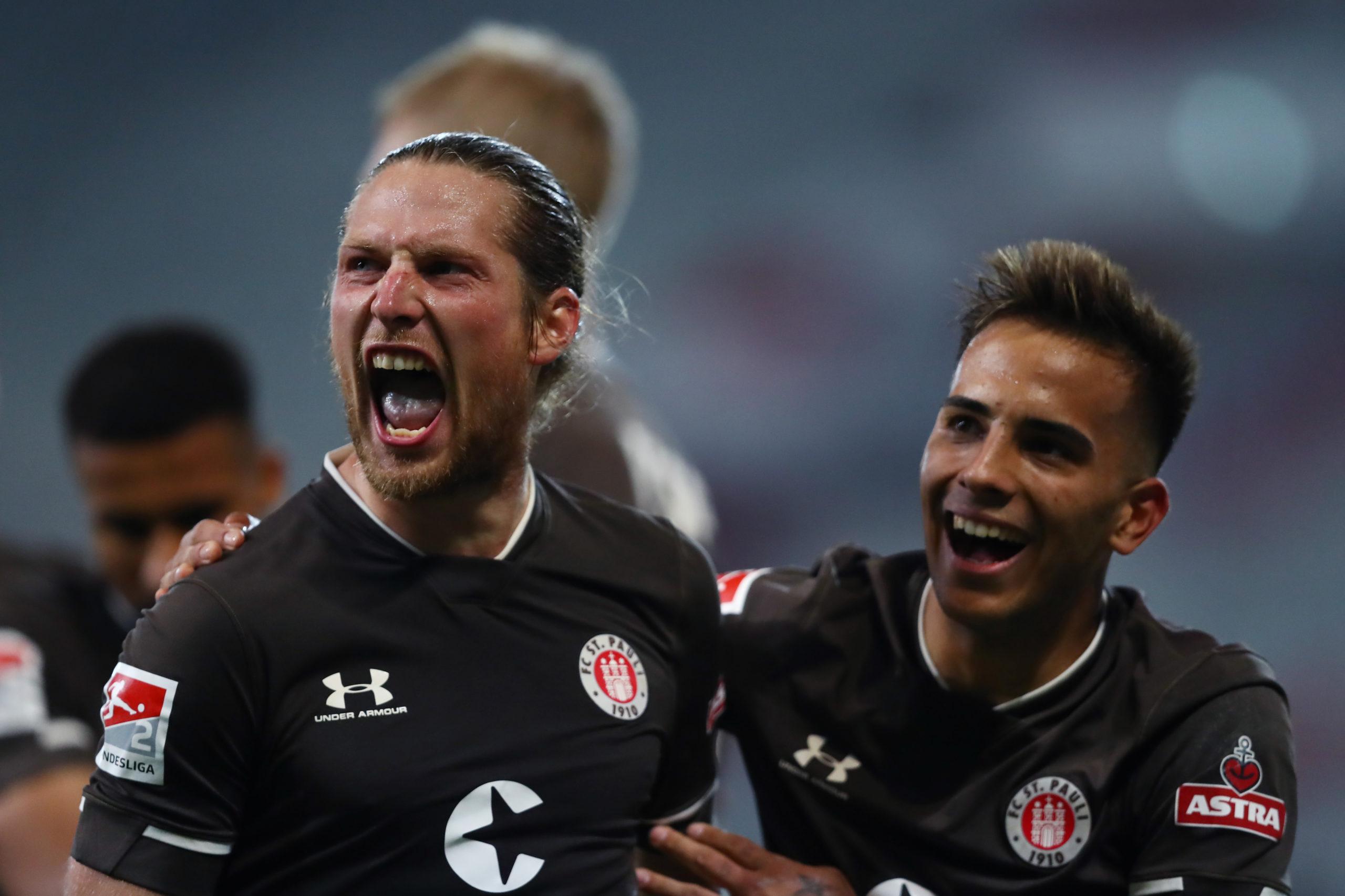 Vorbericht: SpVgg Greuther Fürth – FC St. Pauli (14. Spieltag, 20/21)