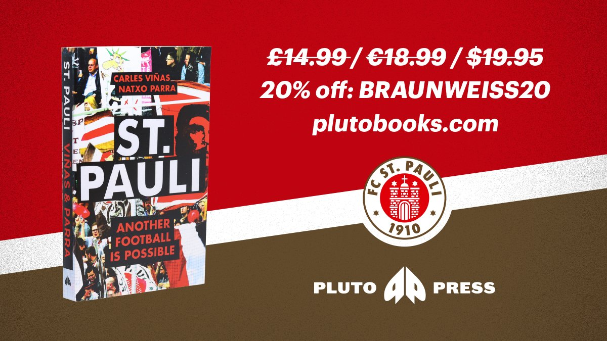 """Buchrezension: """"St.Pauli. Another Football is Possible"""""""