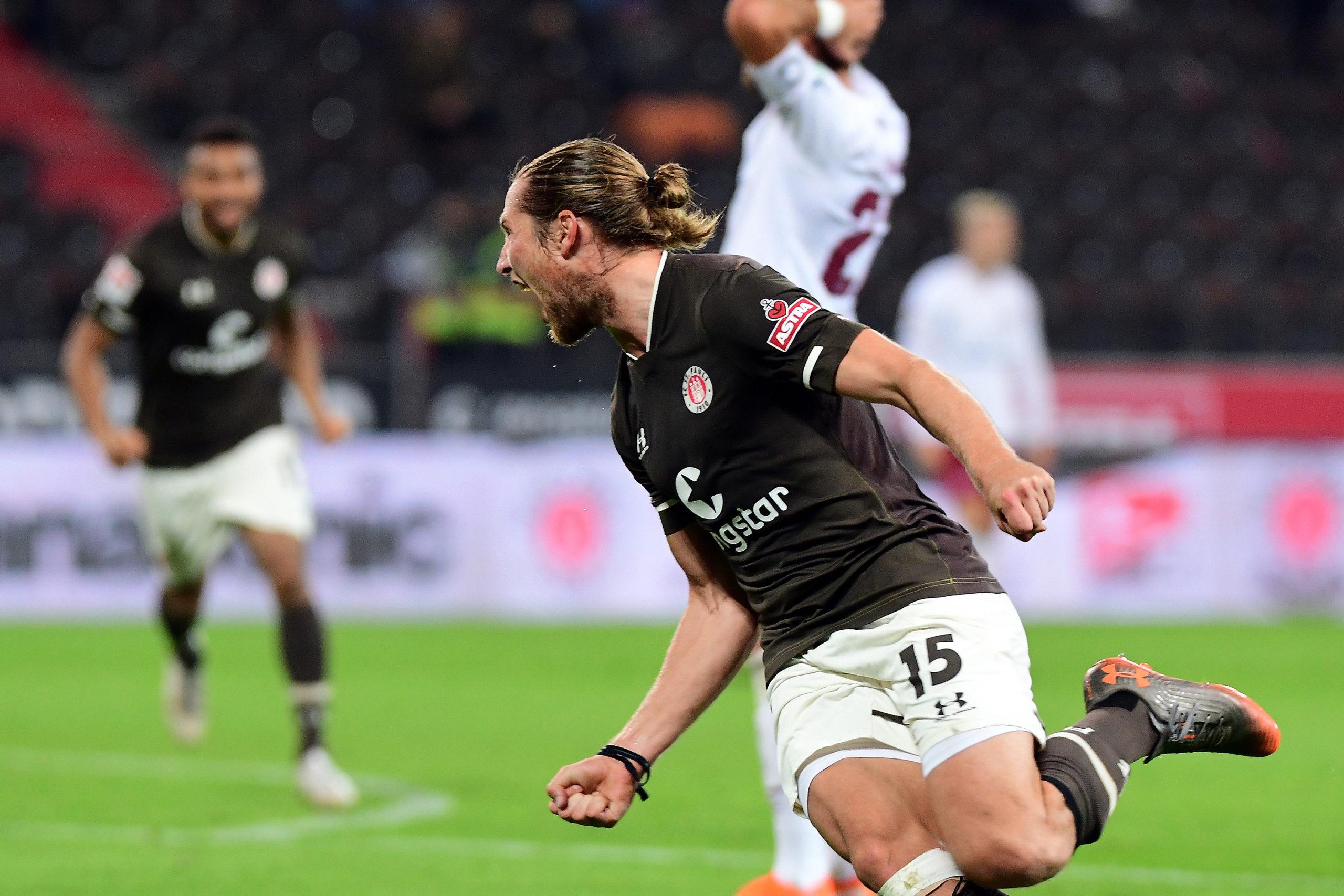 Nach dem Spiel – 1. FC Nürnberg (H) – Spieltag 4 – Saison 2020/21