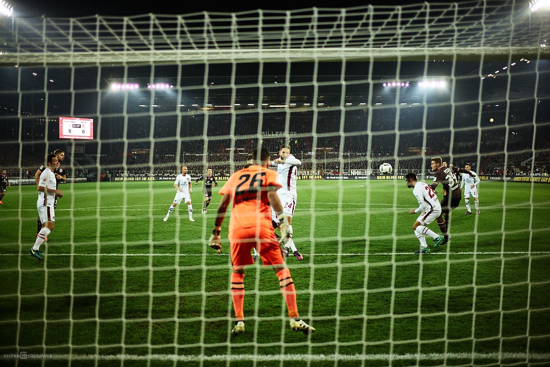 Vor dem Spiel – 1. FC Nürnberg (H) – Spieltag 4 – Saison 2020/21