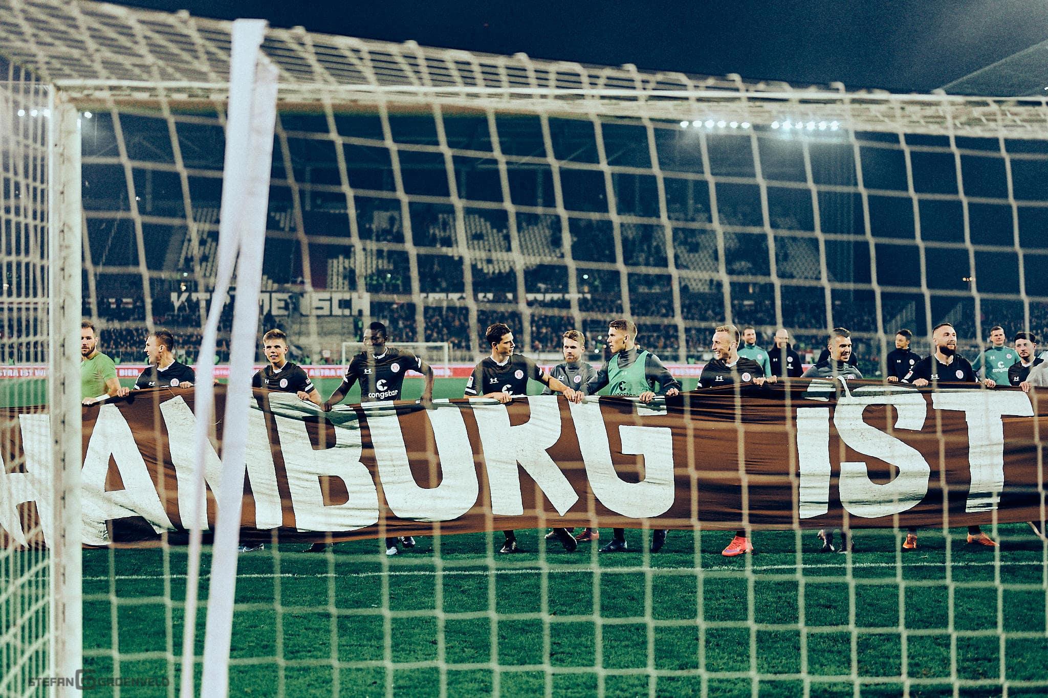 Vor dem Spiel – Hamburger SV (A) – Spieltag 6 – Saison 2020/21