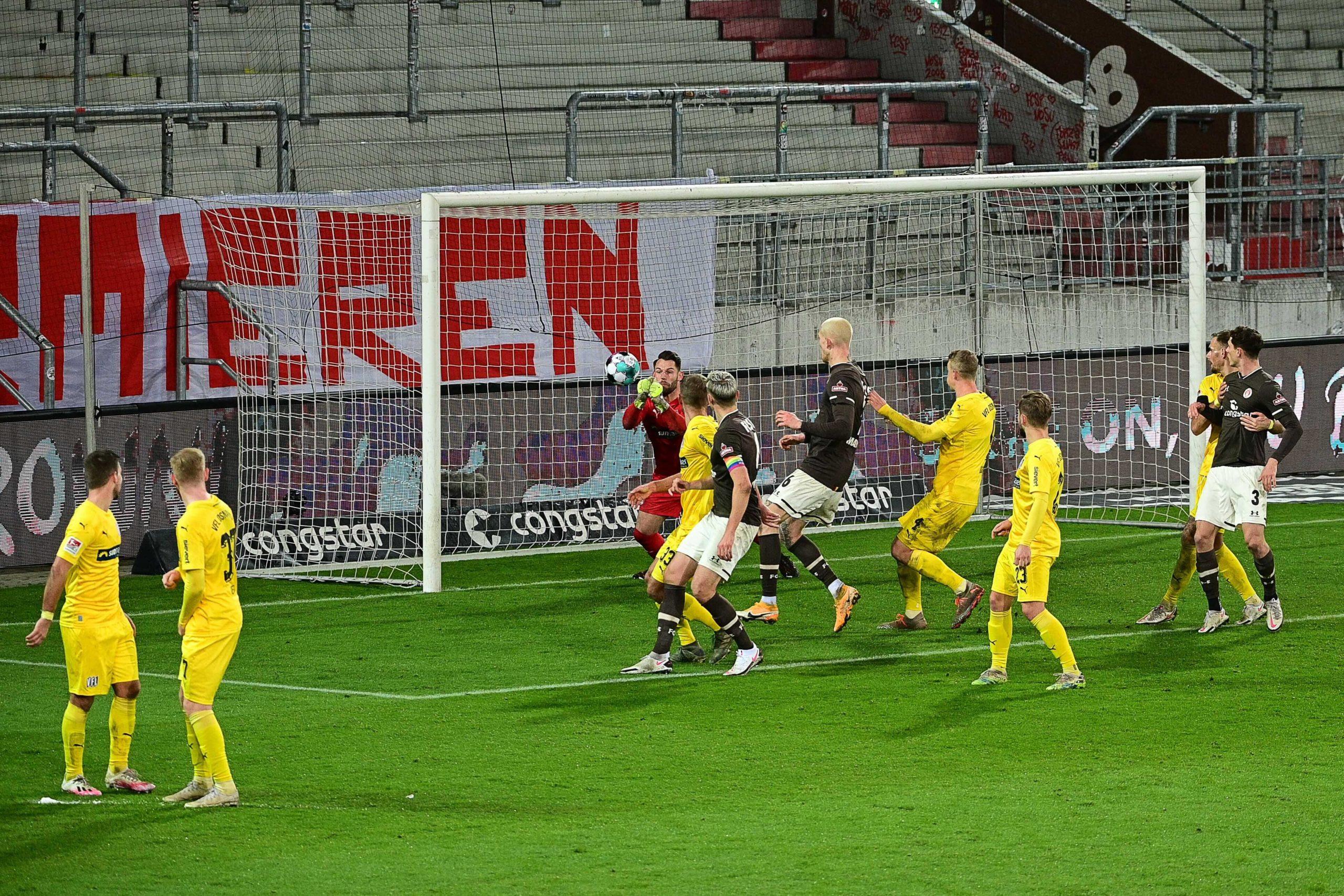 Nach dem Spiel – VfL Osnabrück (H) – Spieltag 9