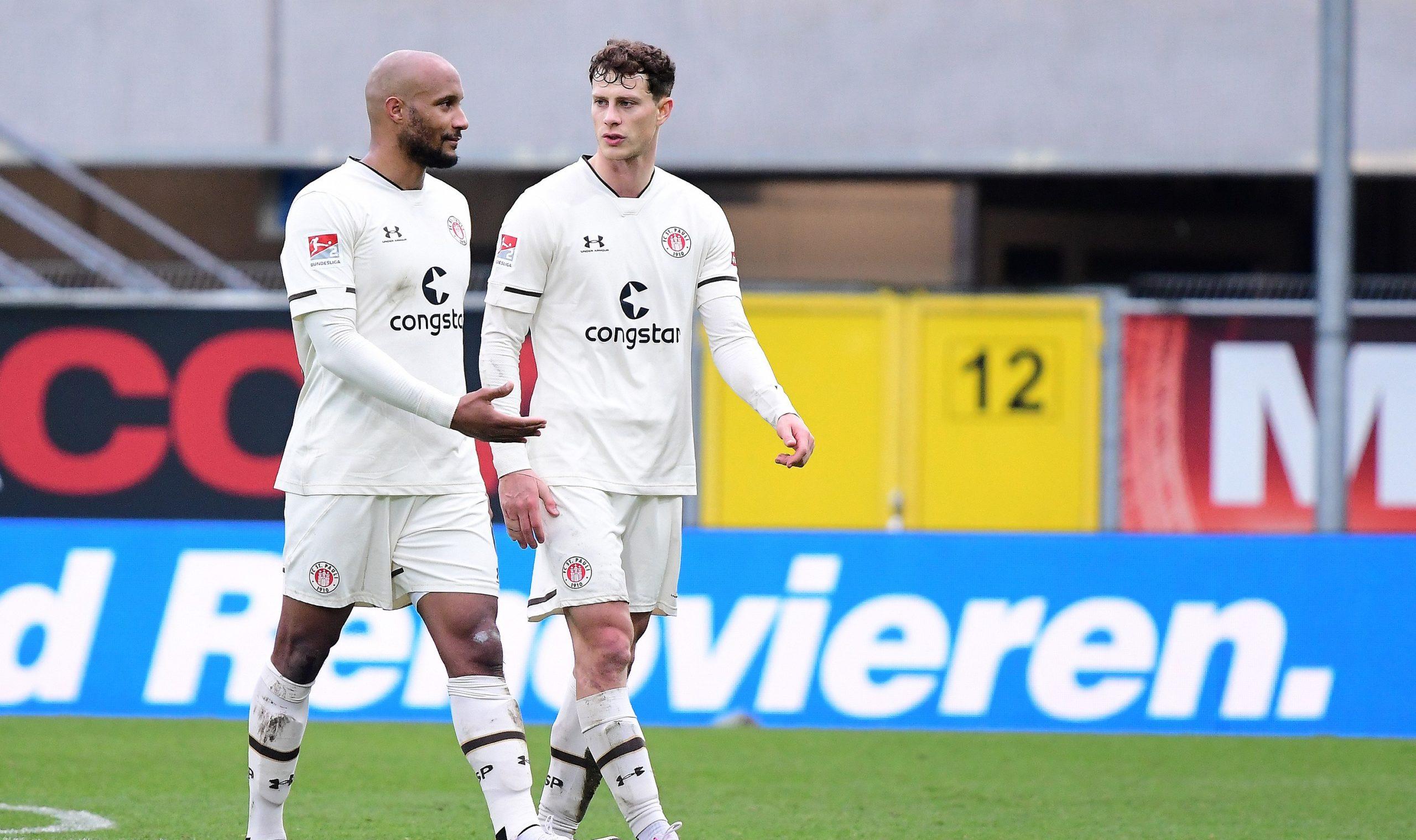 Fehlen dem FC St. Pauli Führungsspieler?