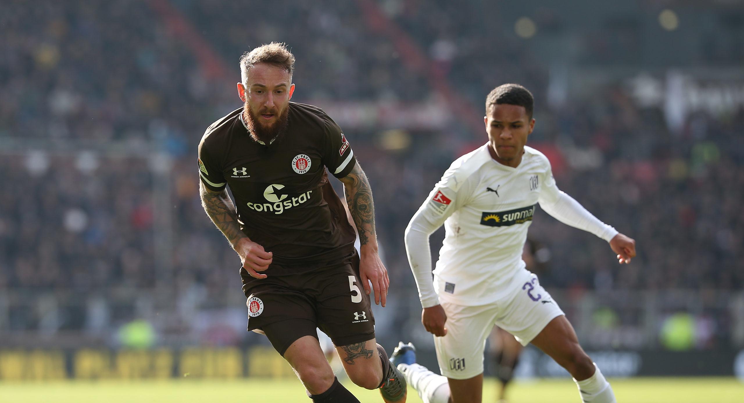 Vorbericht: FC St. Pauli – VfL Osnabrück (9. Spieltag, 20/21)