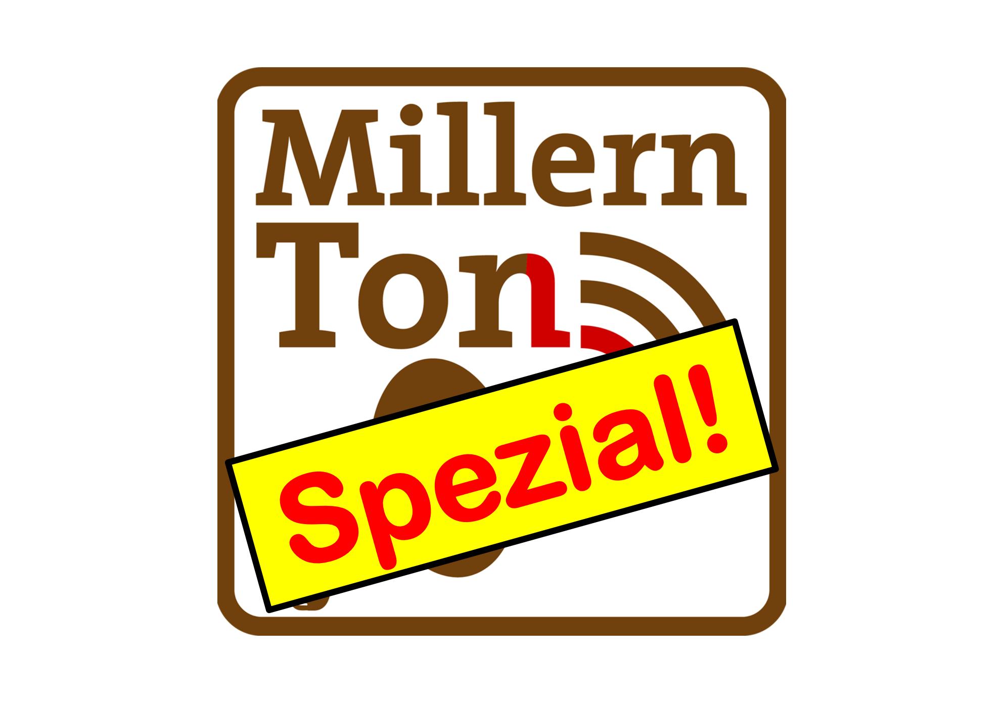 MillernTon-Spezial – Fußballer machen Musik