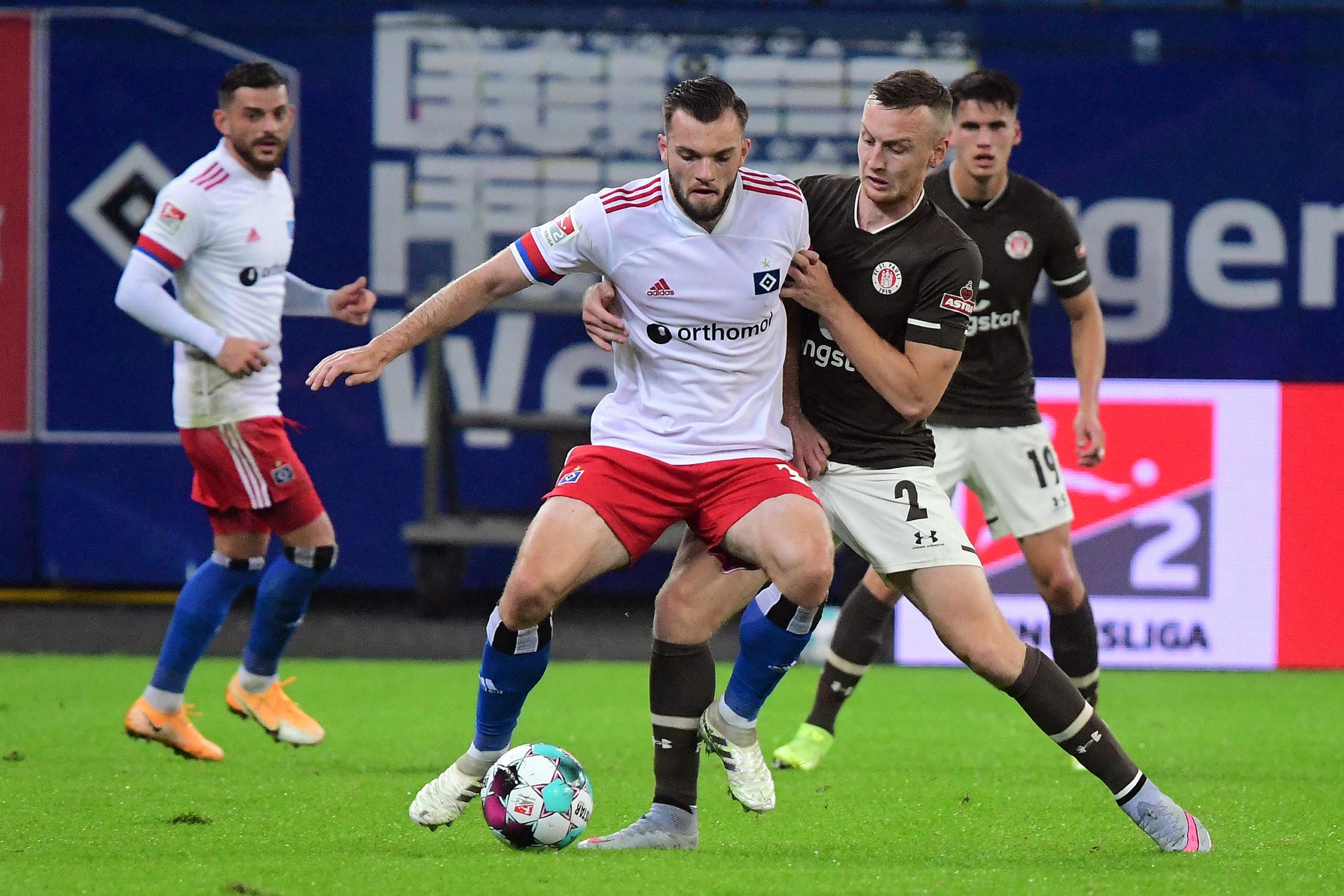 Nach dem Spiel – Hamburger SV (A) – Spieltag 6 – Saison 2020/21